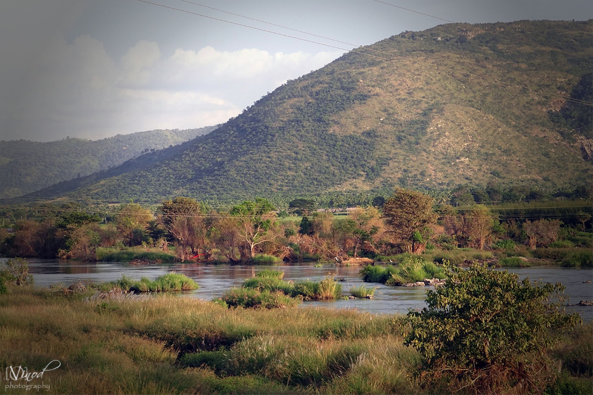 Landscape by VinodN