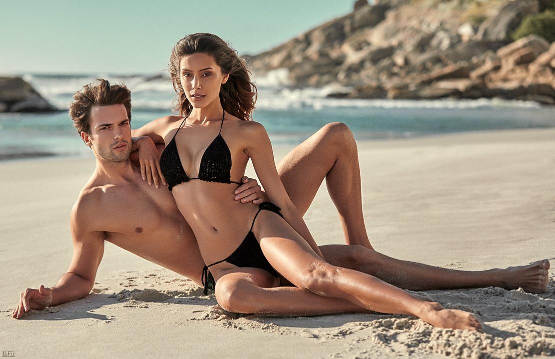 Na Praia - VII by LeFu