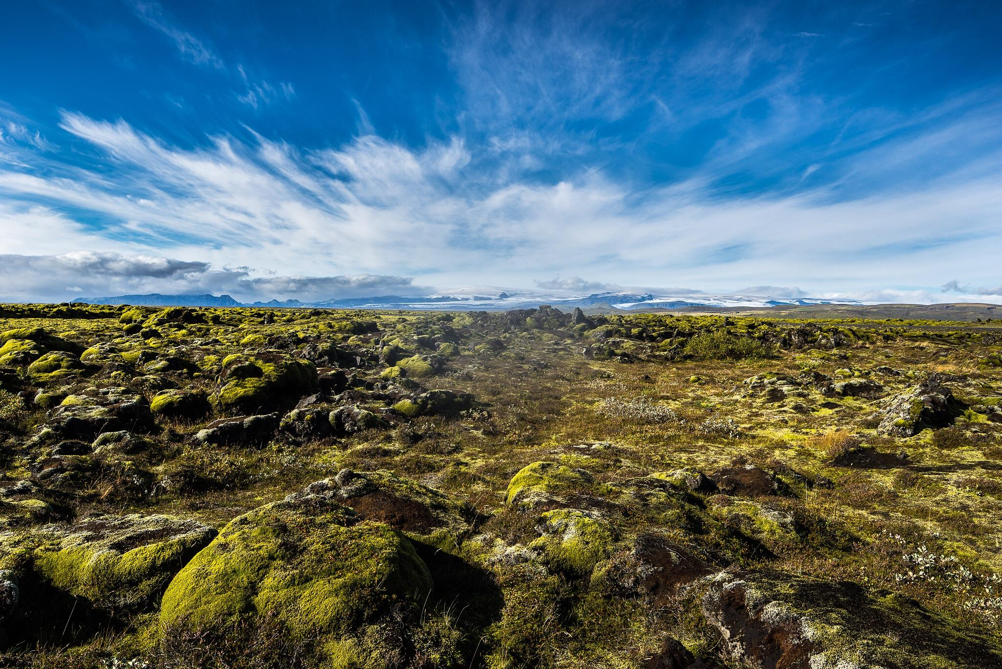 Greenland? No, it's Iceland. by jani.westman