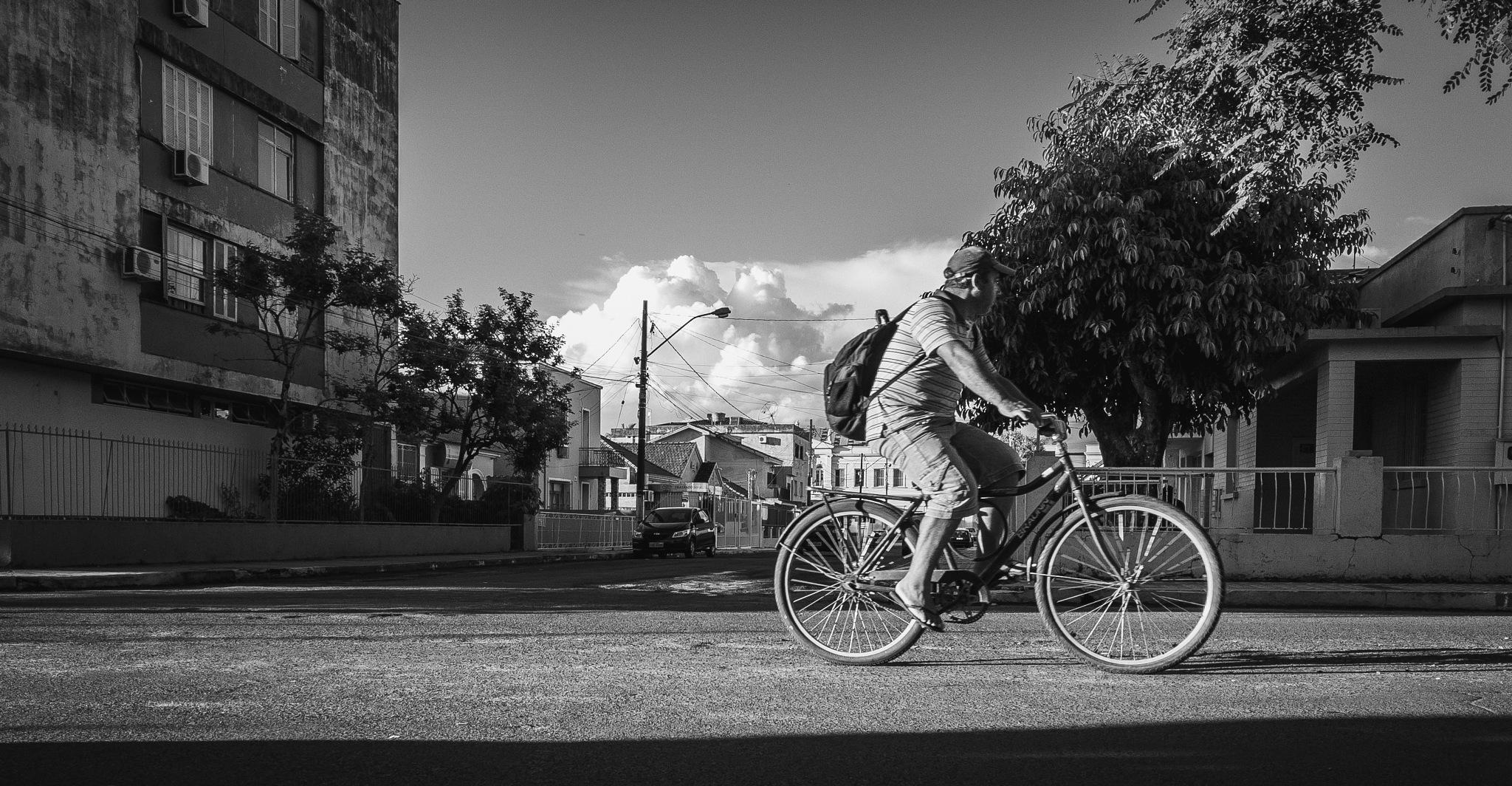 Biker by jeanmagnofotografia