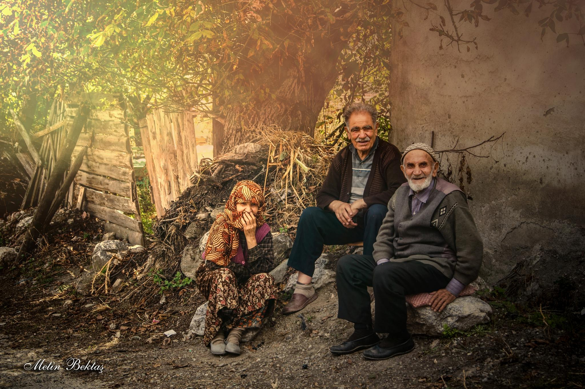 Suluca Köyü / Tosya / Kastamonu / Türkiye (Suluca Village) by Metin Bektaş