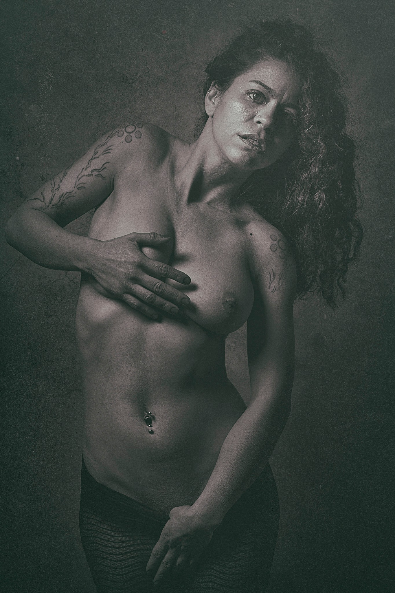 Untitled by Alejandro Ferrer