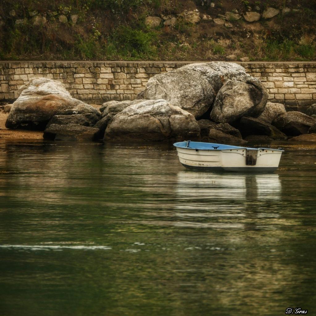 Bretagne  by Daniel Gras
