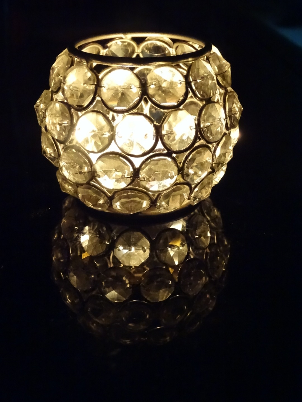 The lamp by Aayush shah