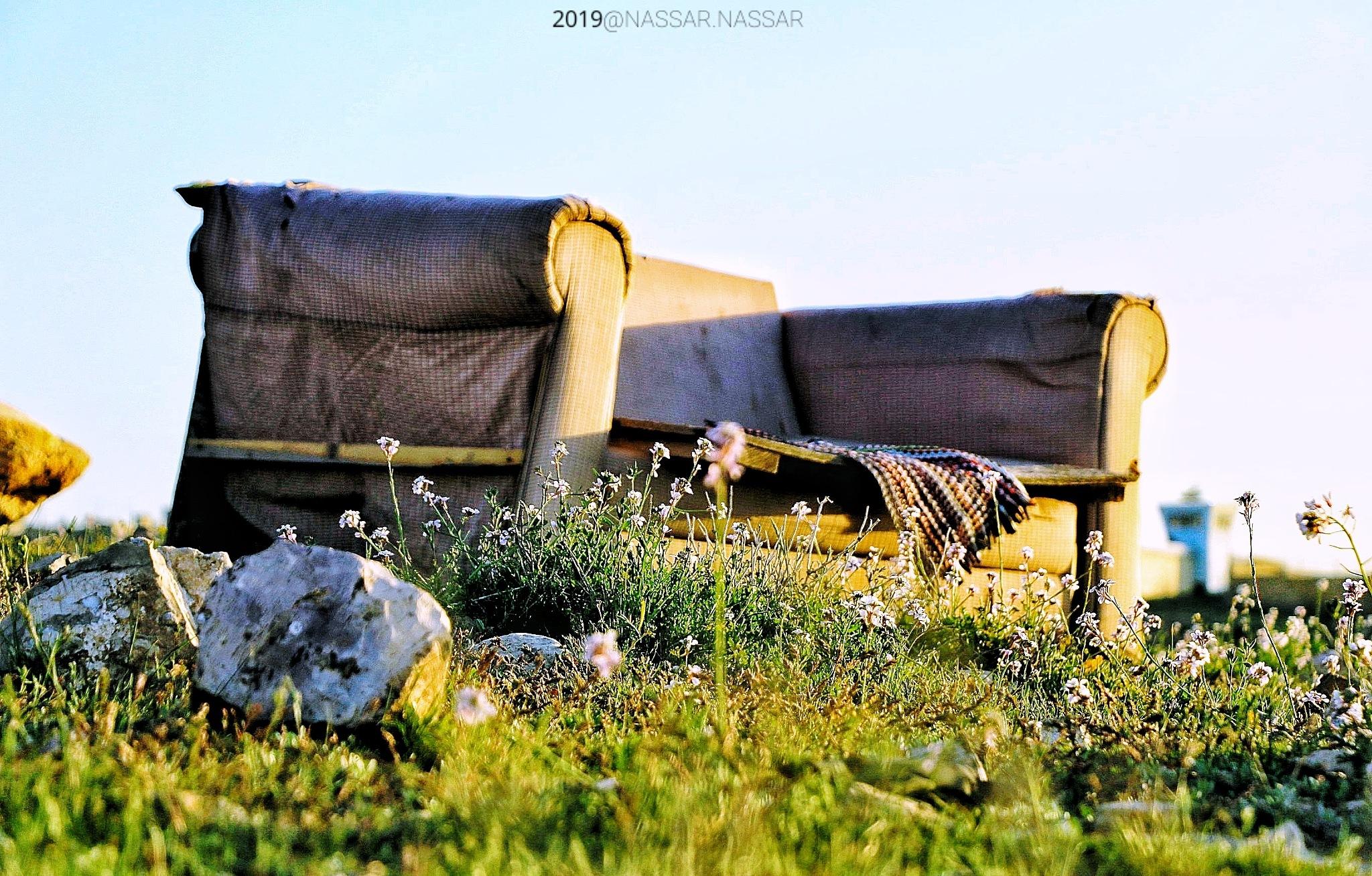 Rest by Nassar Hasan Nassar