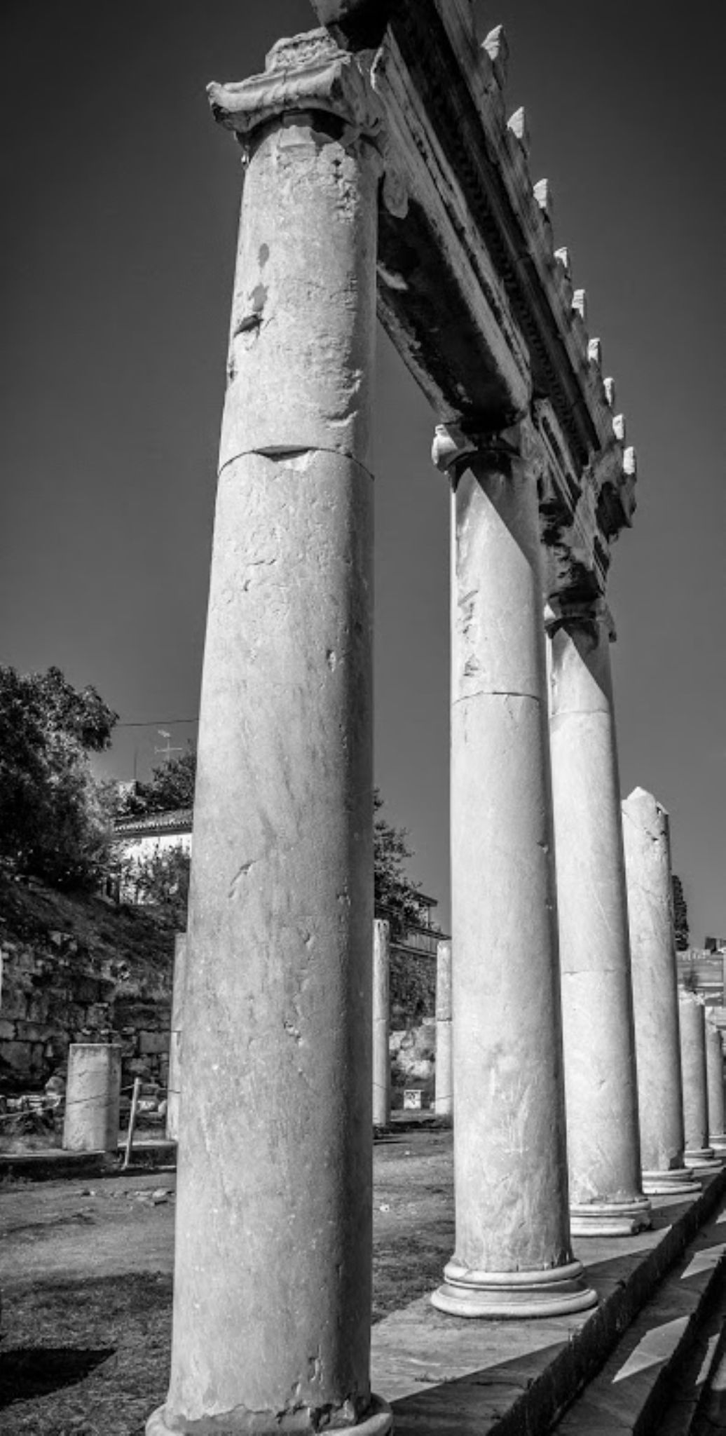 Athens, Monastiraki by simeon_semov