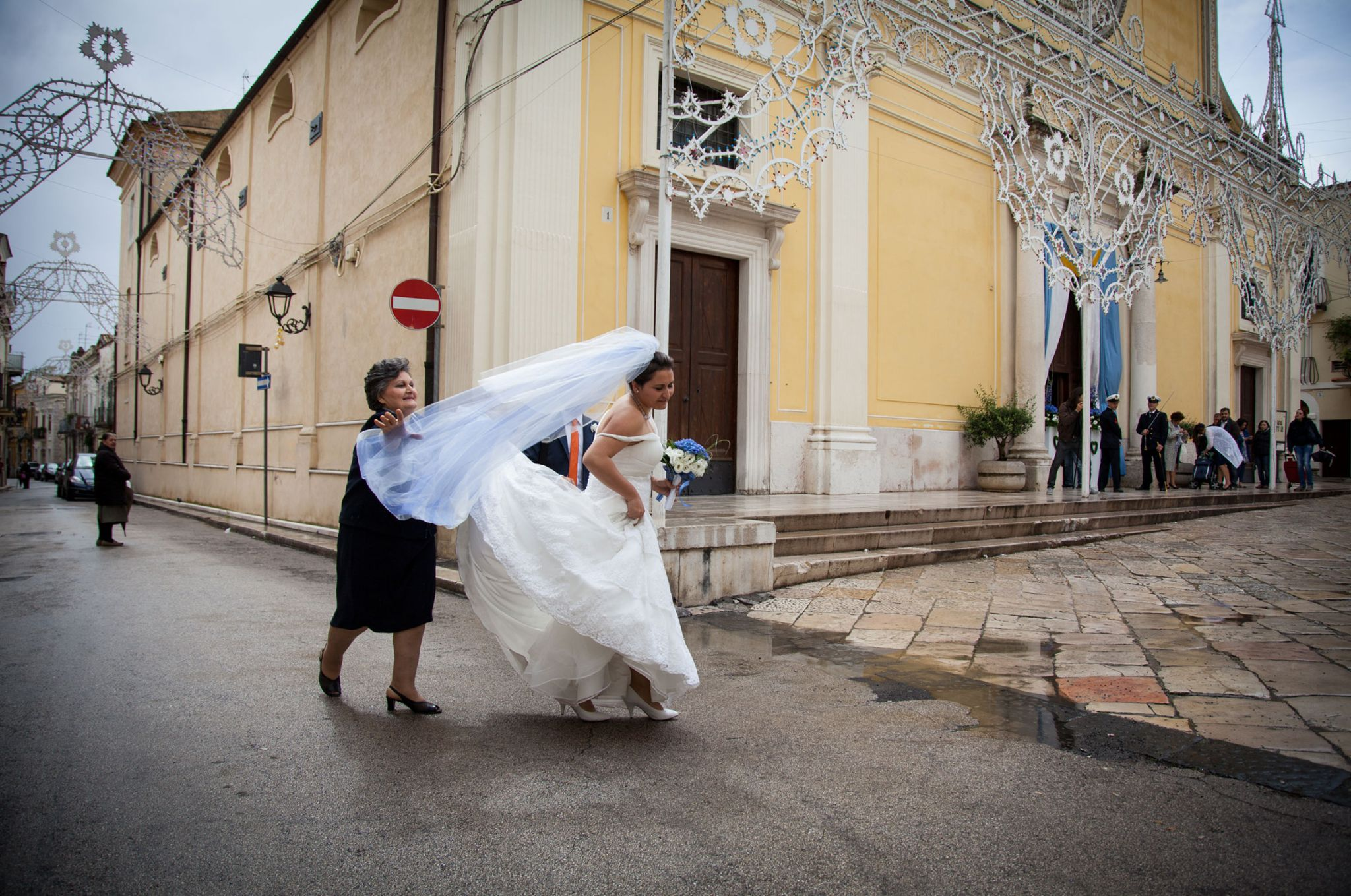 wedding by Michele de Letteriis
