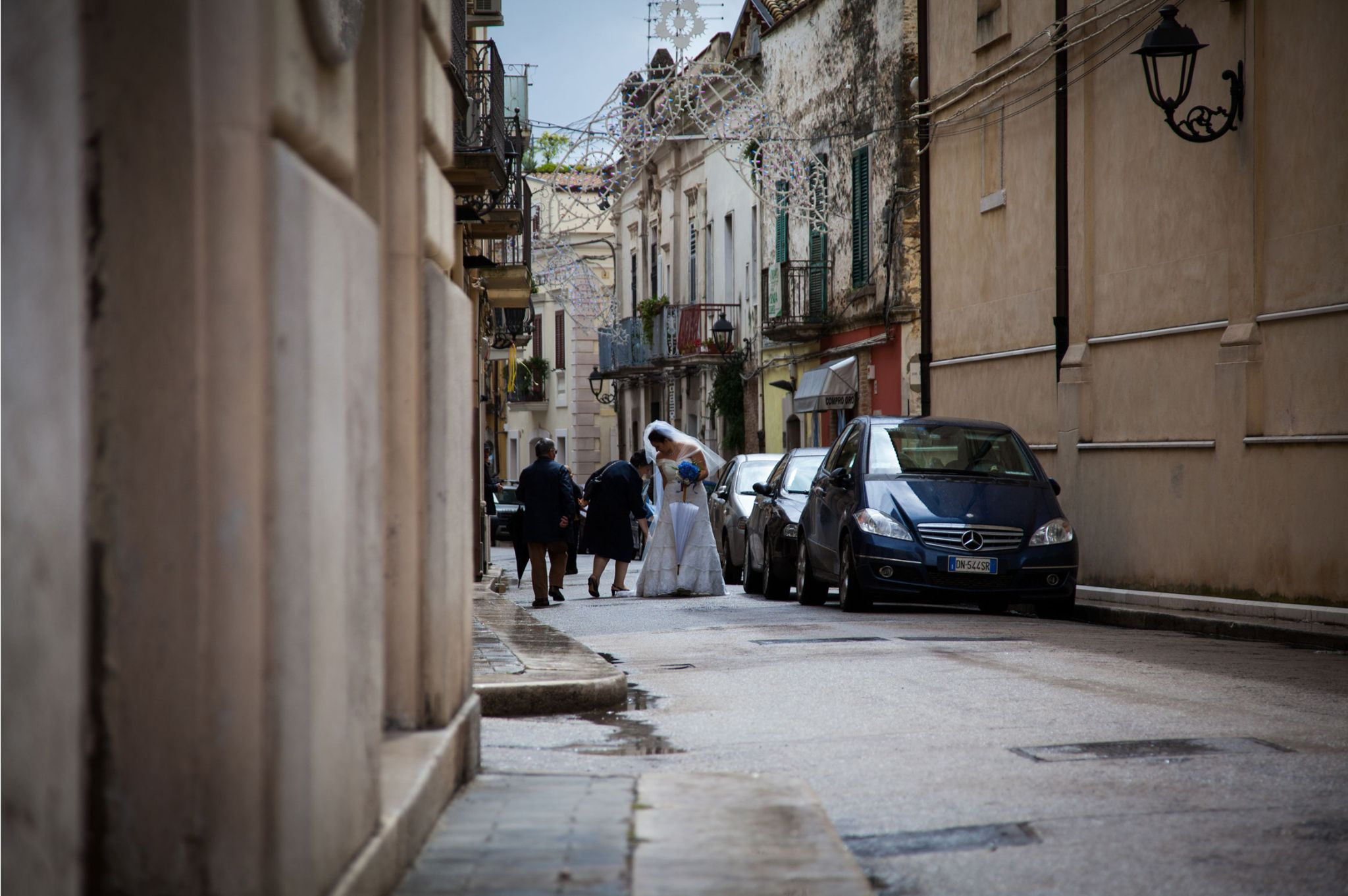 wedding by Michele de Letteriis
