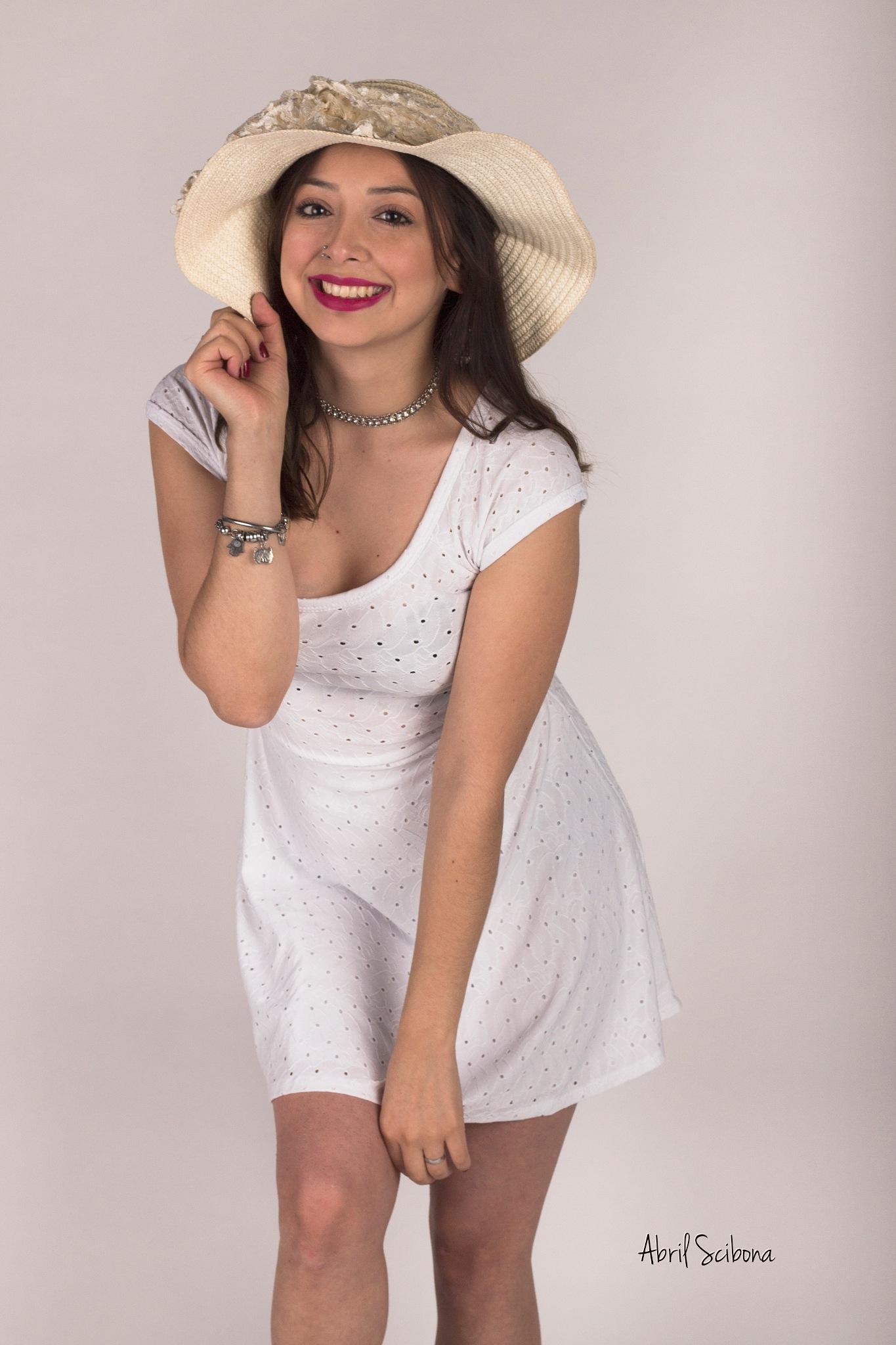 Summer mood by Abril Scibona