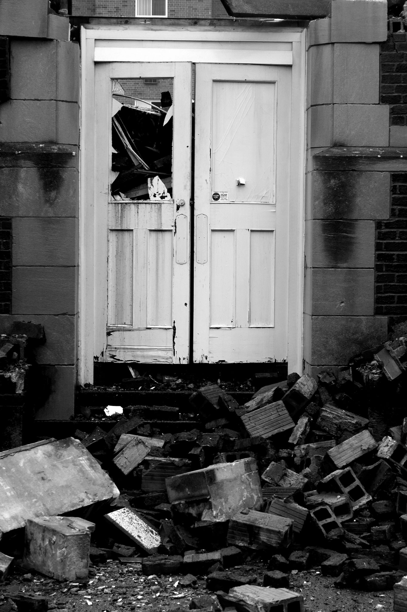 When one door closes, another opens by Apex Photography