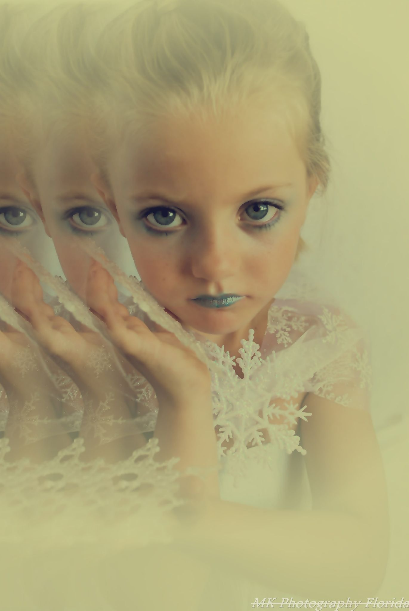 """Golden Elsa"" 2014 by MarleneKoerick"