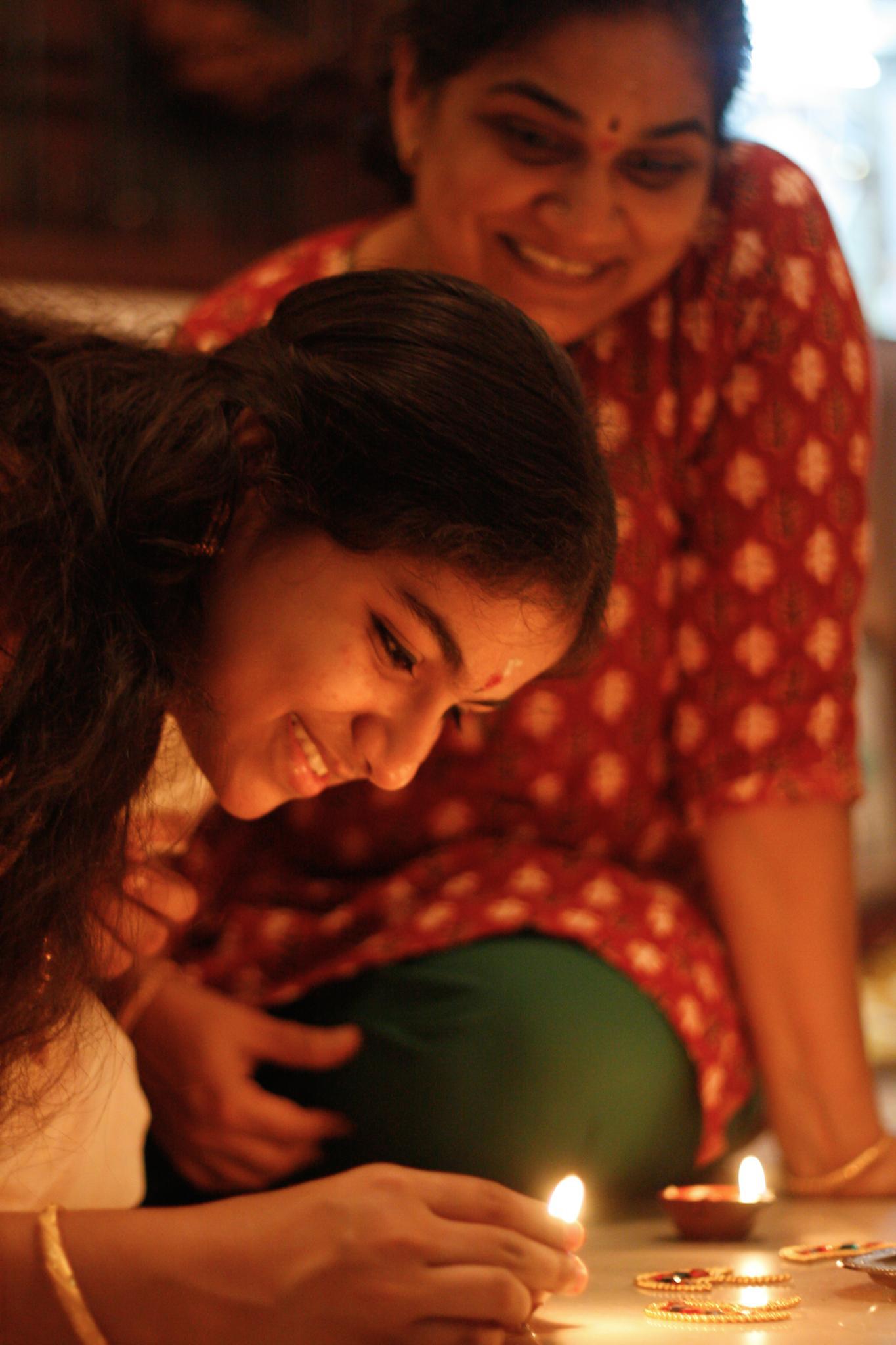 Celebrating Joy by Vikram Seshadri