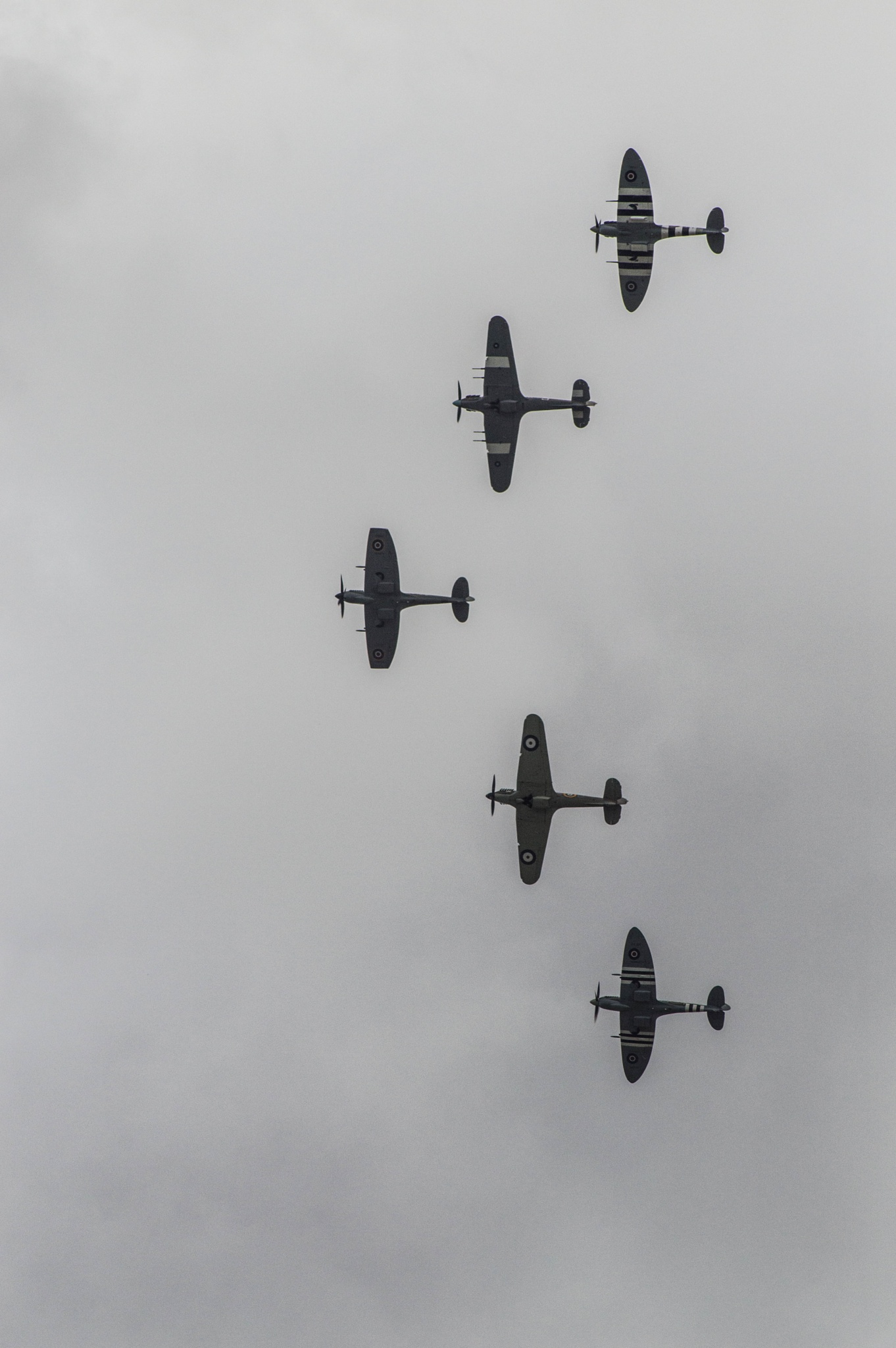 Battle Of Britain by Lucas Hughes