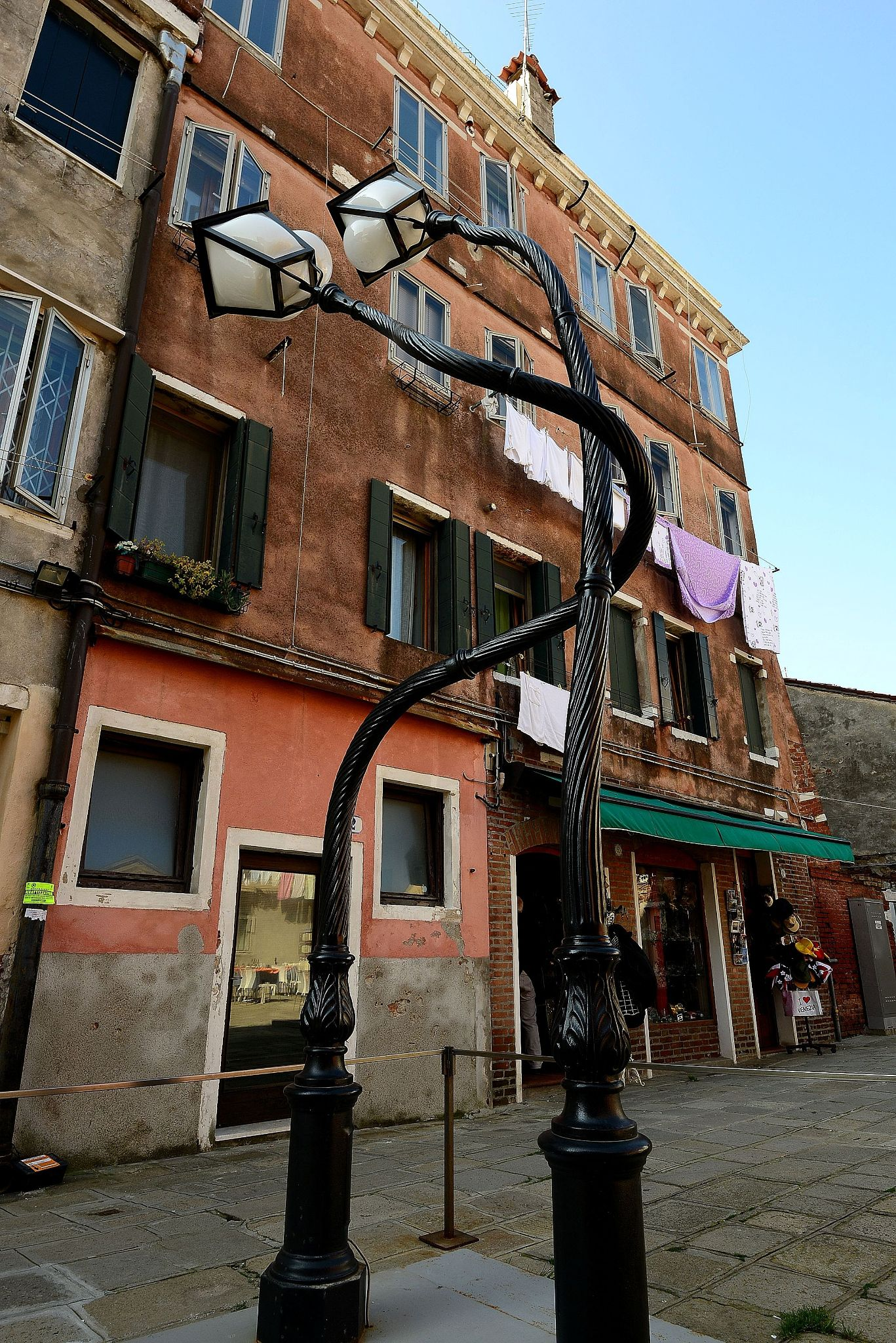 love in Murano(italy) by Ingenito Massimo