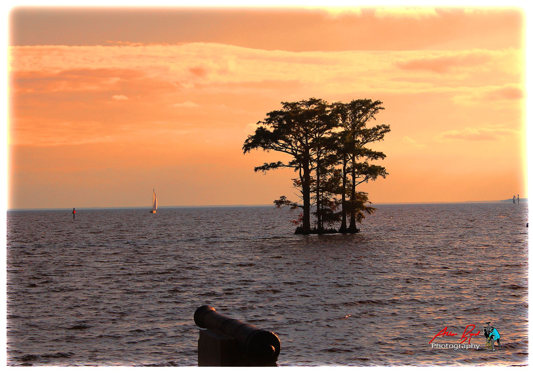 edenton-waterfront(2) by Allen Byrd Photography