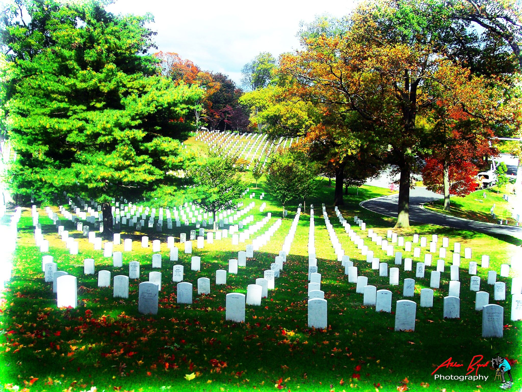 arlington-1 by Allen Byrd Photography