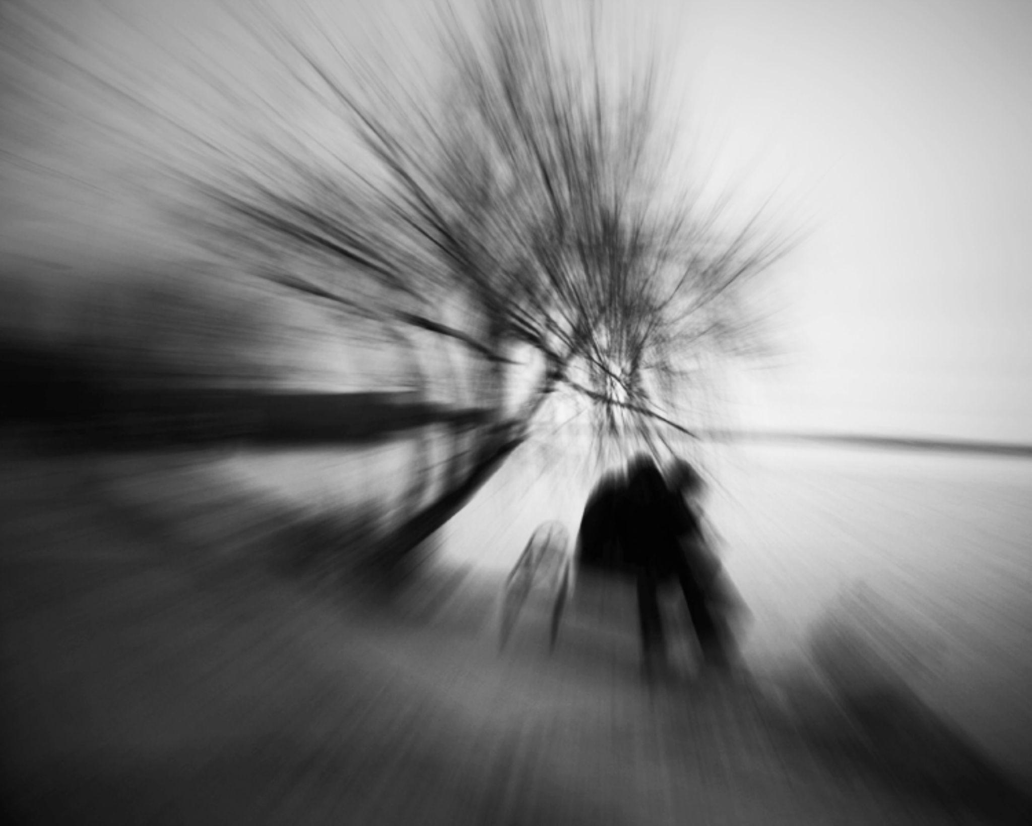 The loneliness of both  by Ziya YILDIRIM