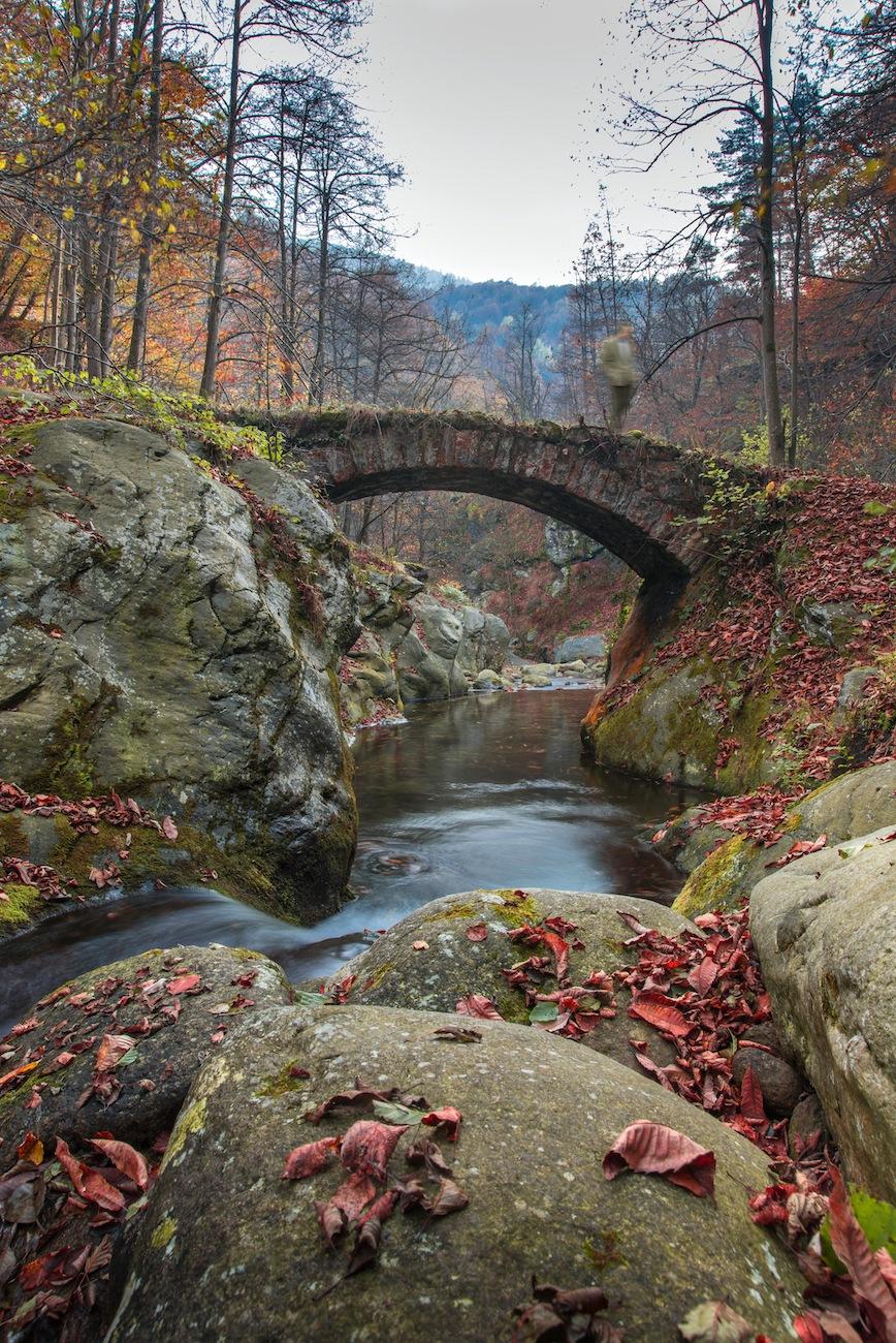 Gran Dubbione river by Giorgio Toniolo