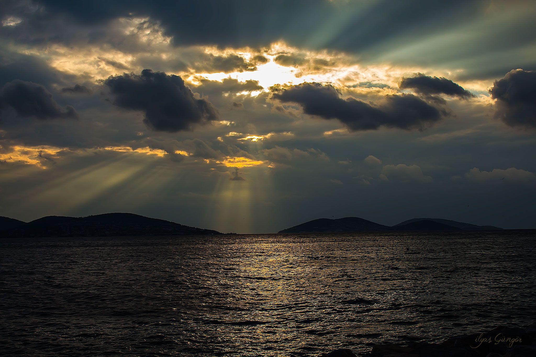 archipelago by ilyas