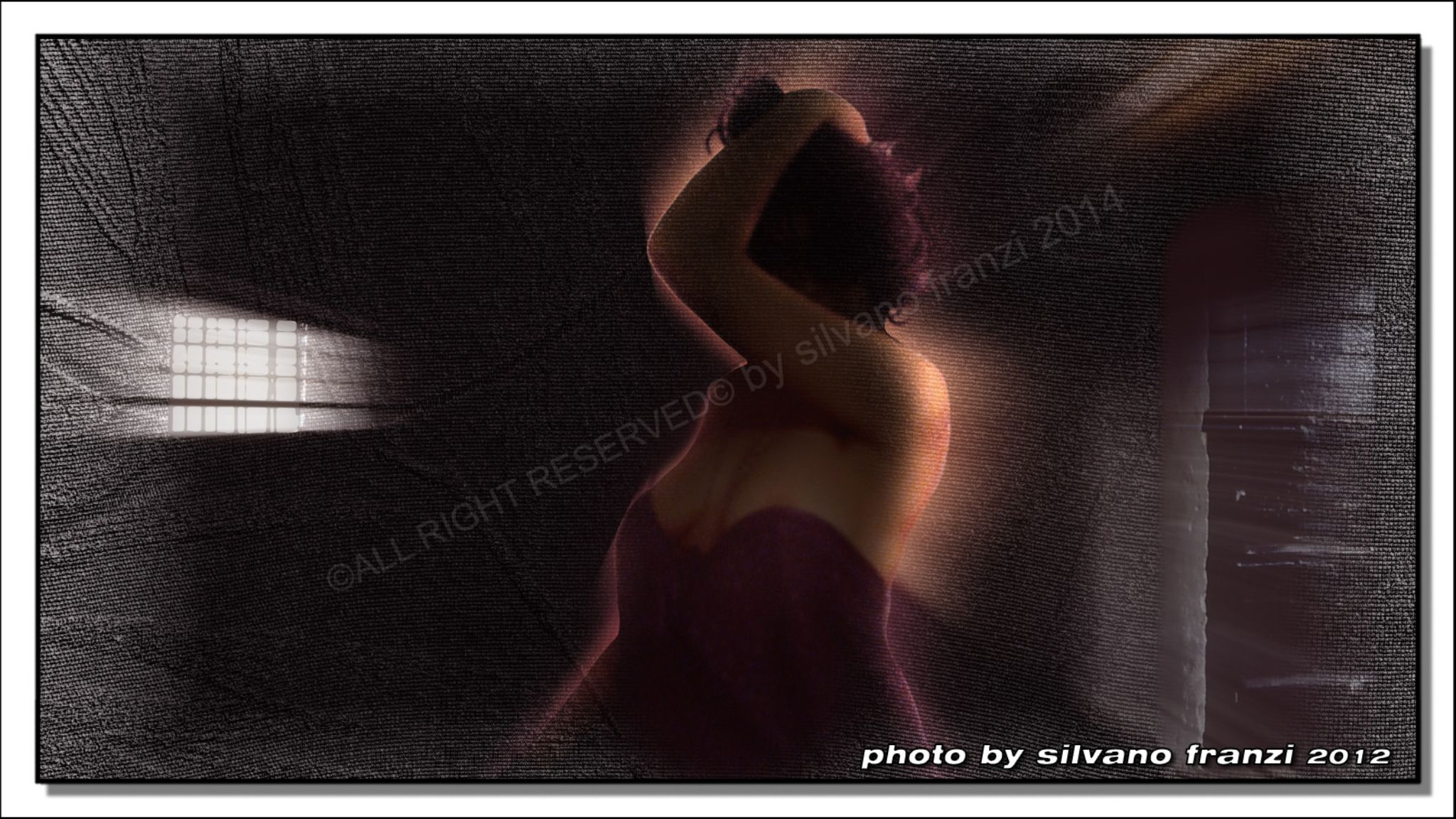 Backlight by SILVANO FRANZI