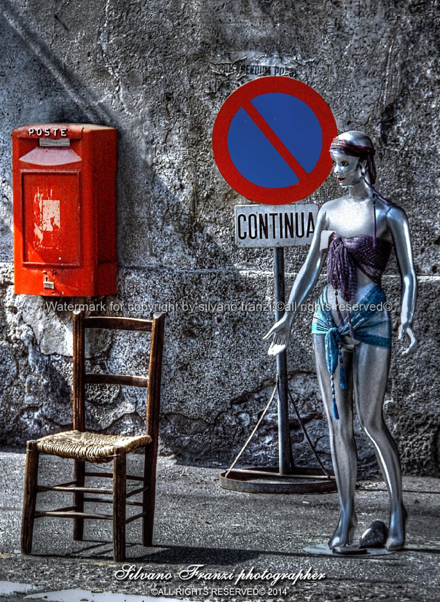 Referendum, chaos and fashion by SILVANO FRANZI