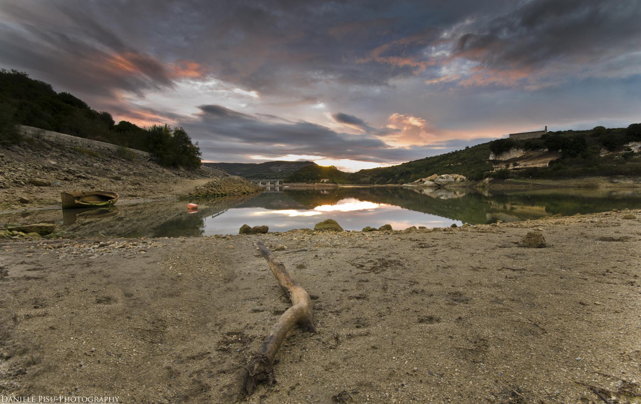 sunrise by Daniele Pisu mellow