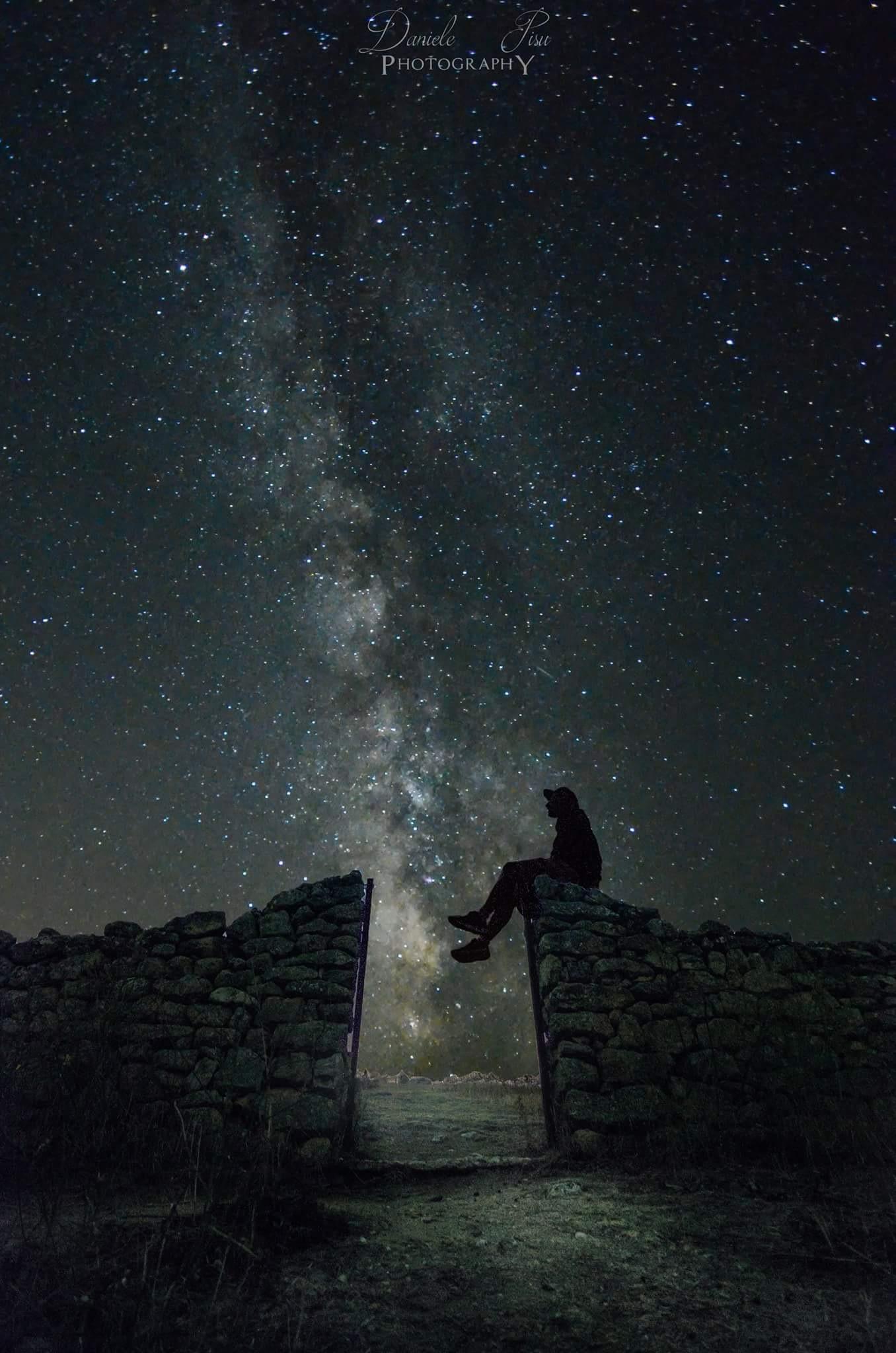 My Milky Way by Daniele Pisu mellow