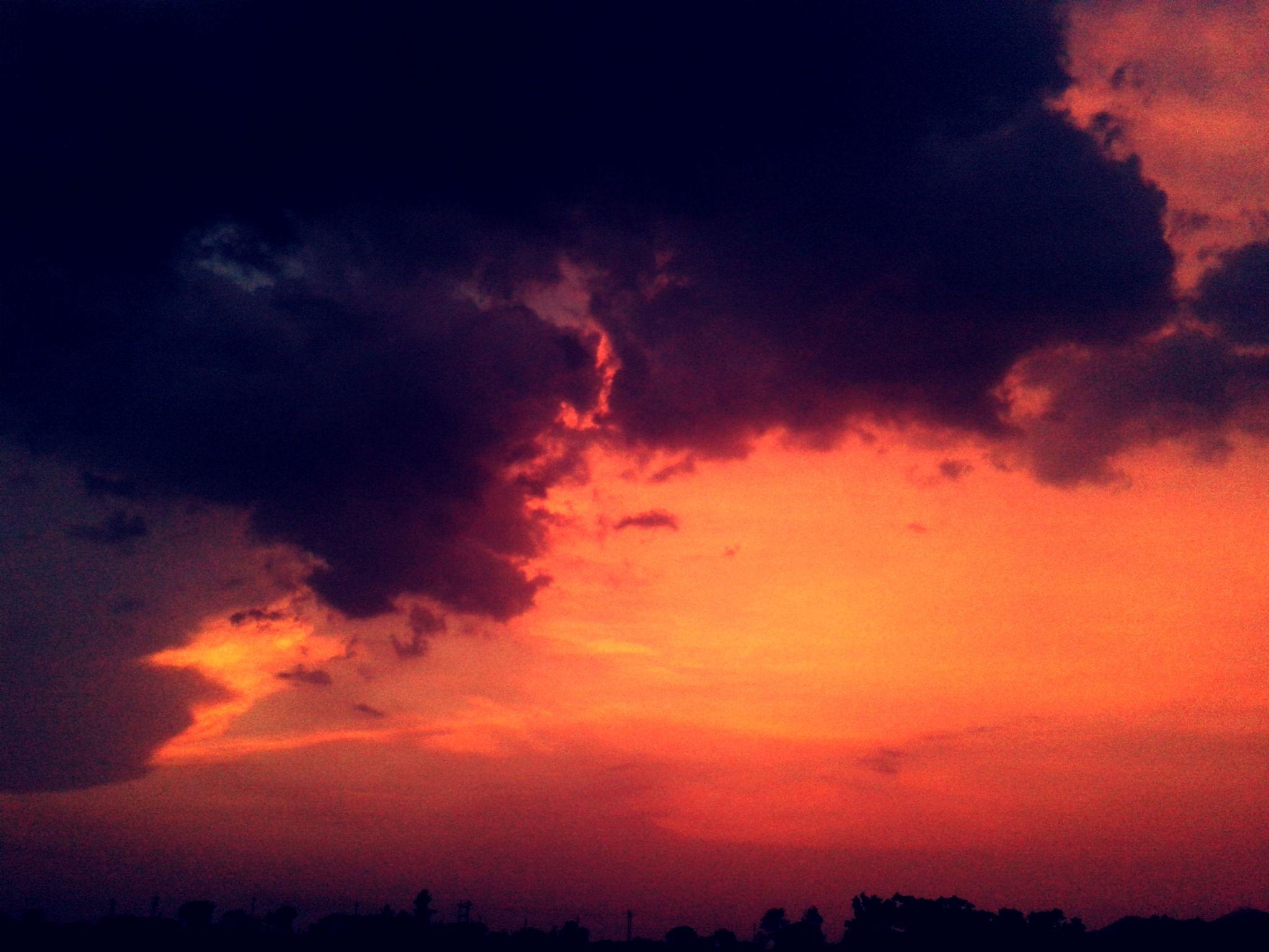 Nature by Aditya kulkarni