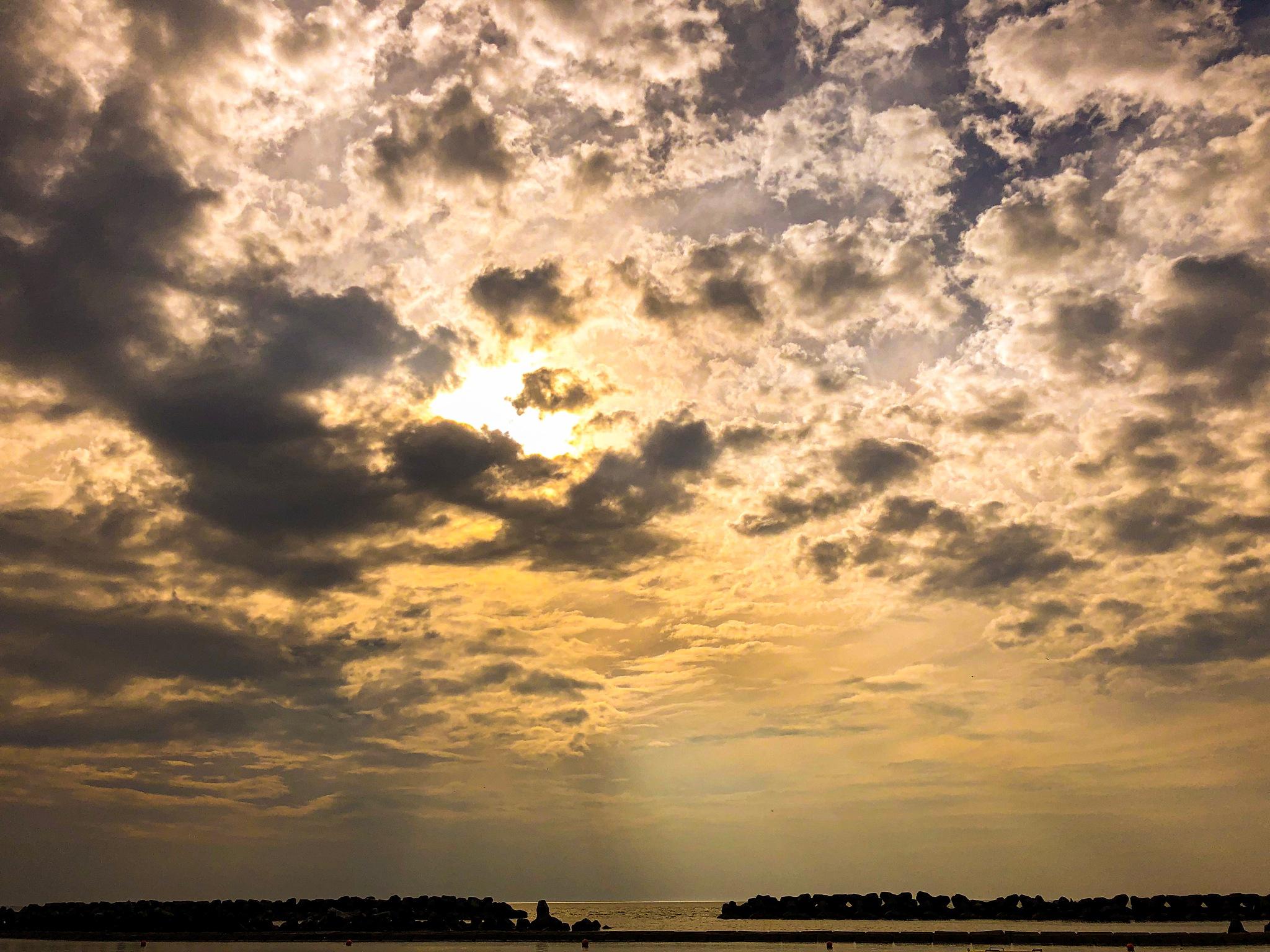 Sky by Joh