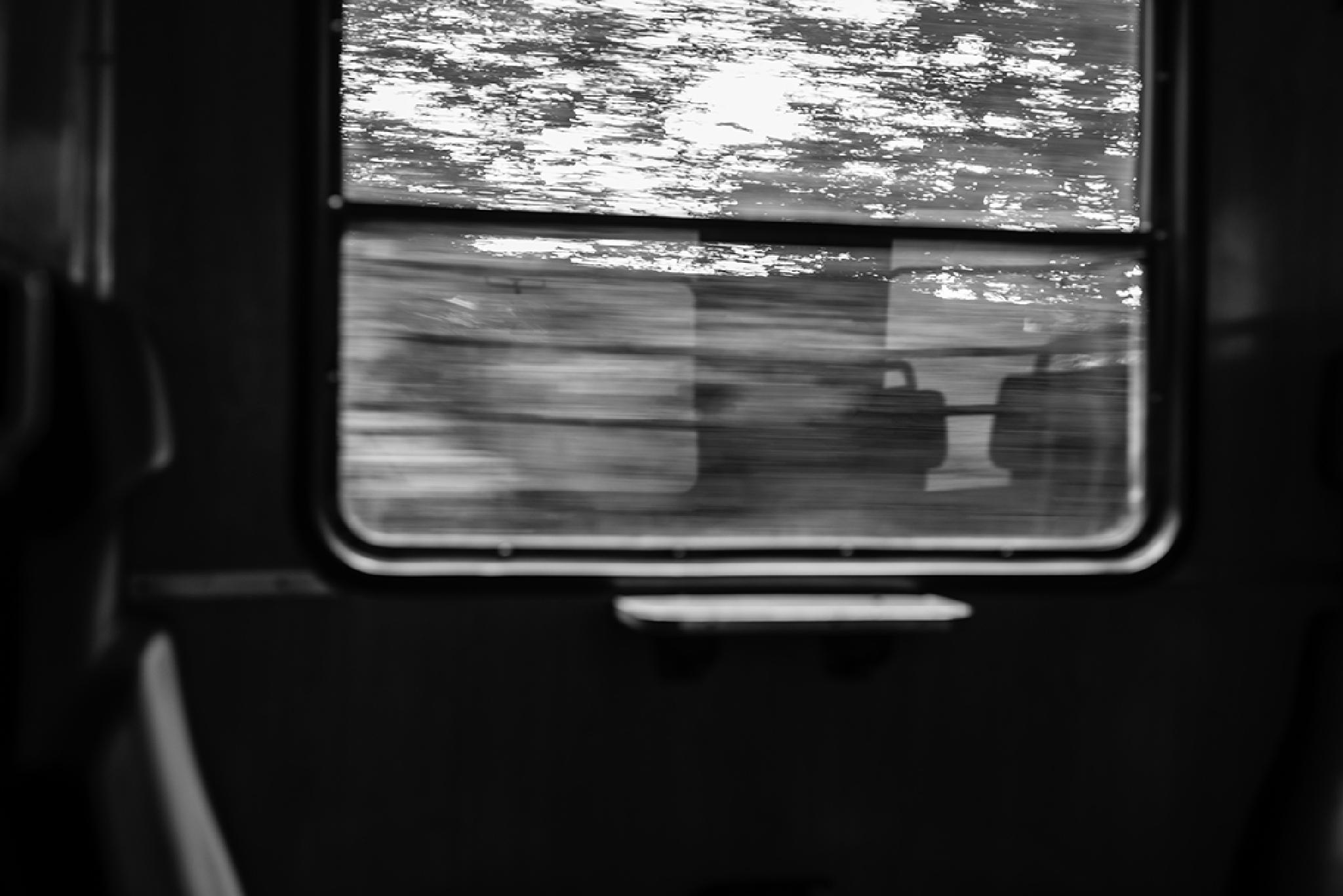 travel by Renata Szczygiel
