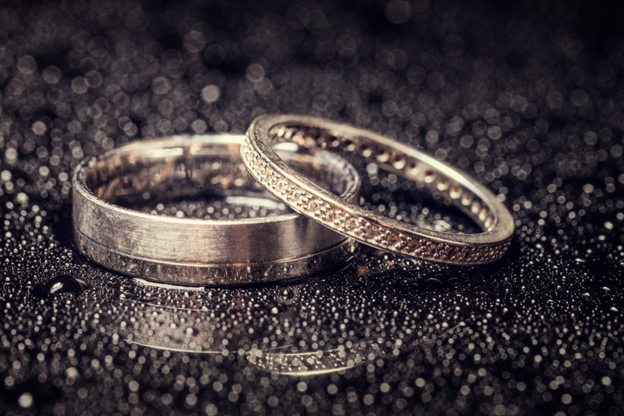 Rings by AM_Photography