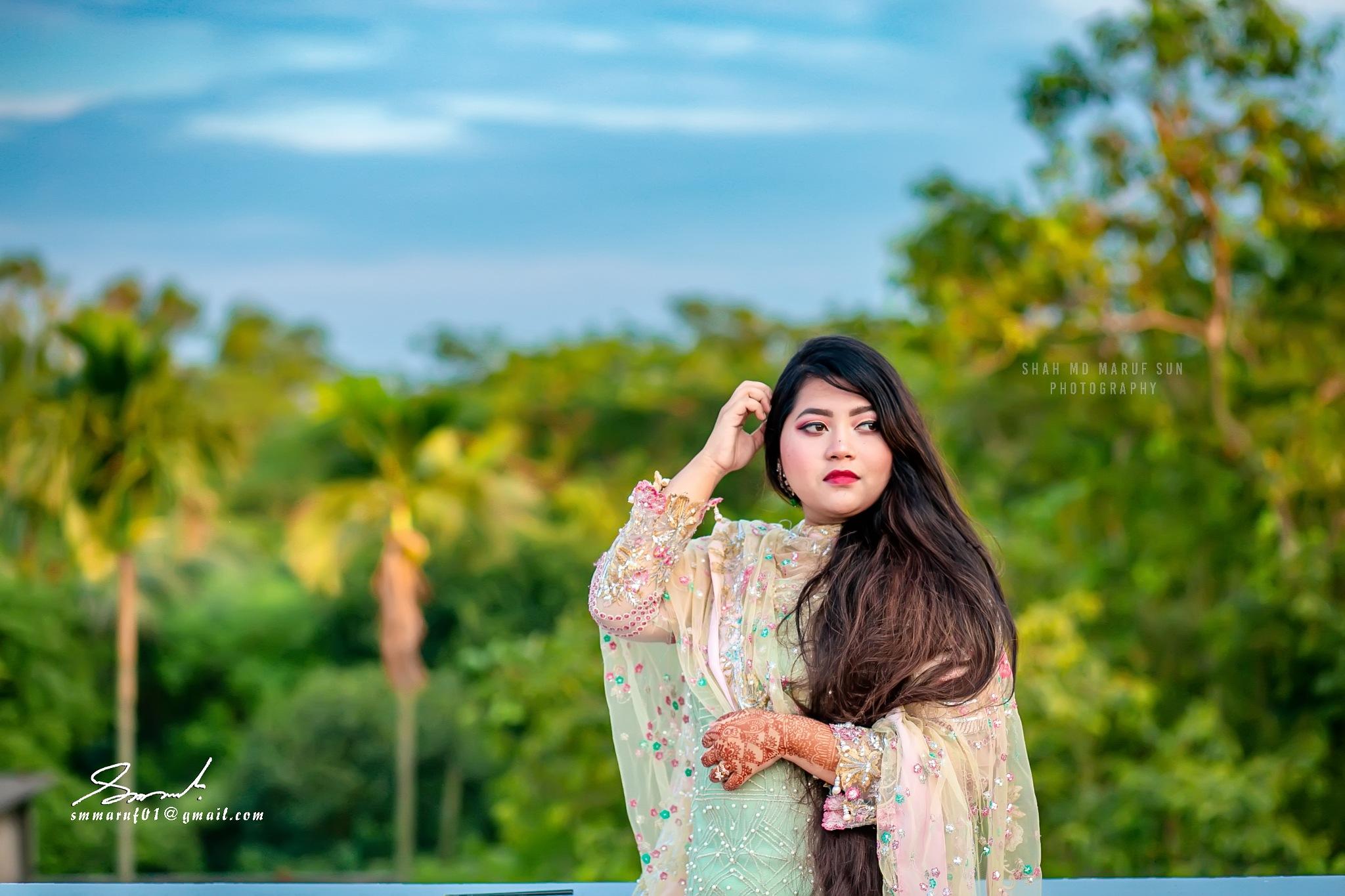 Rimi by Shah Md Maruf Sun