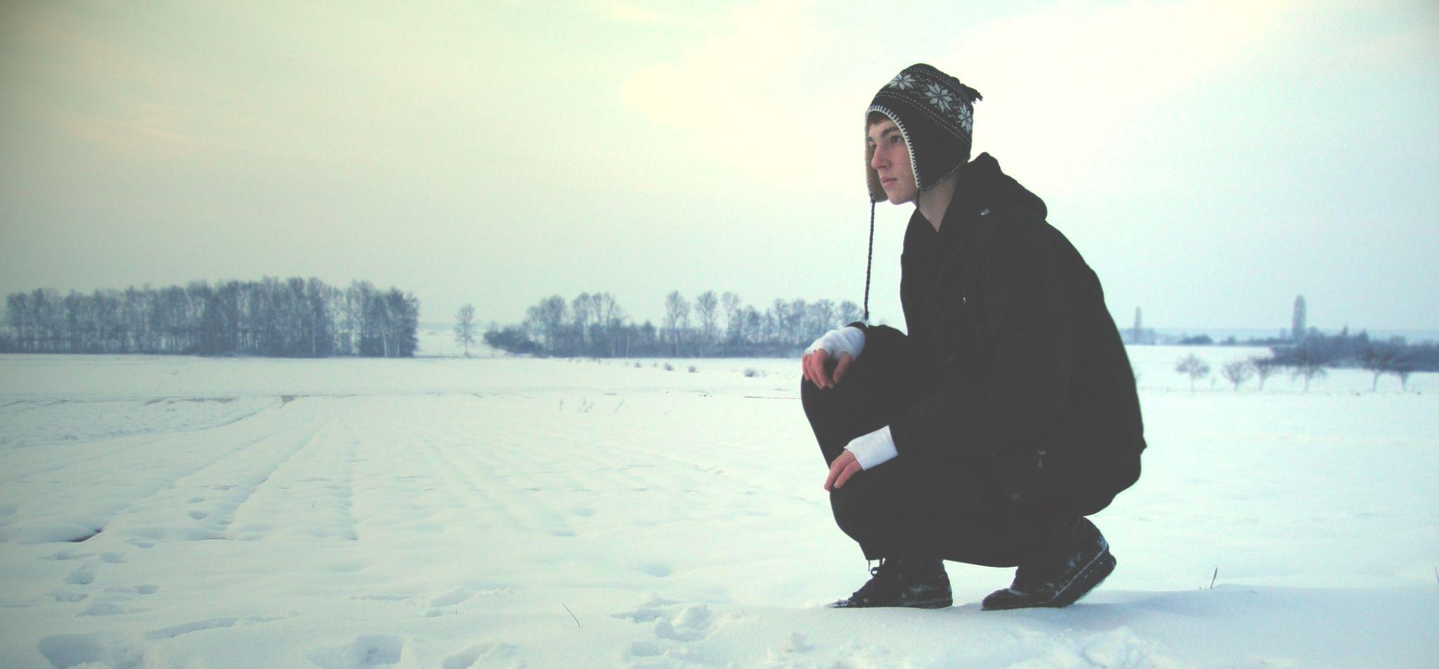 Winter's tale by Josip Kos