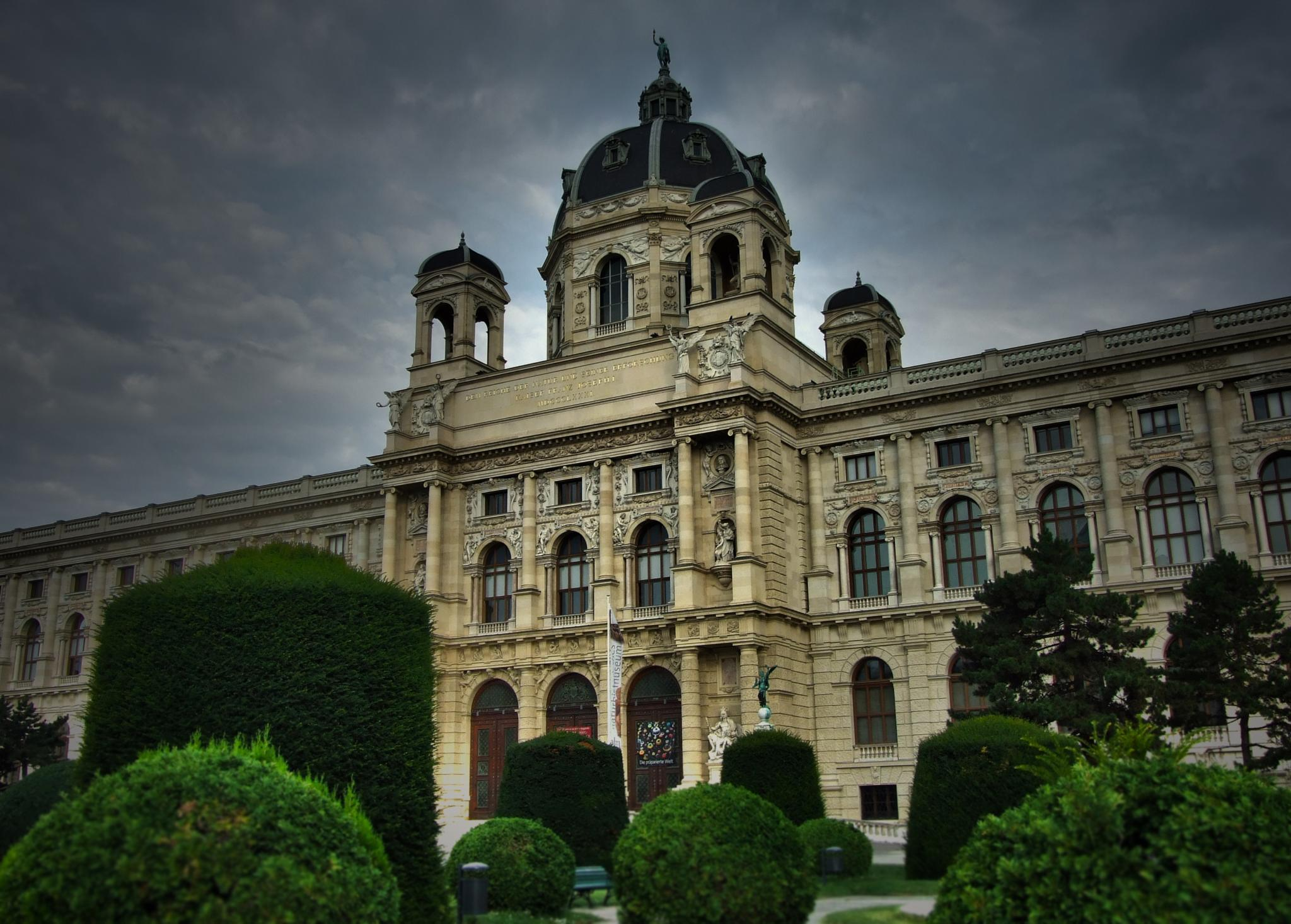 Wien by Josip Kos