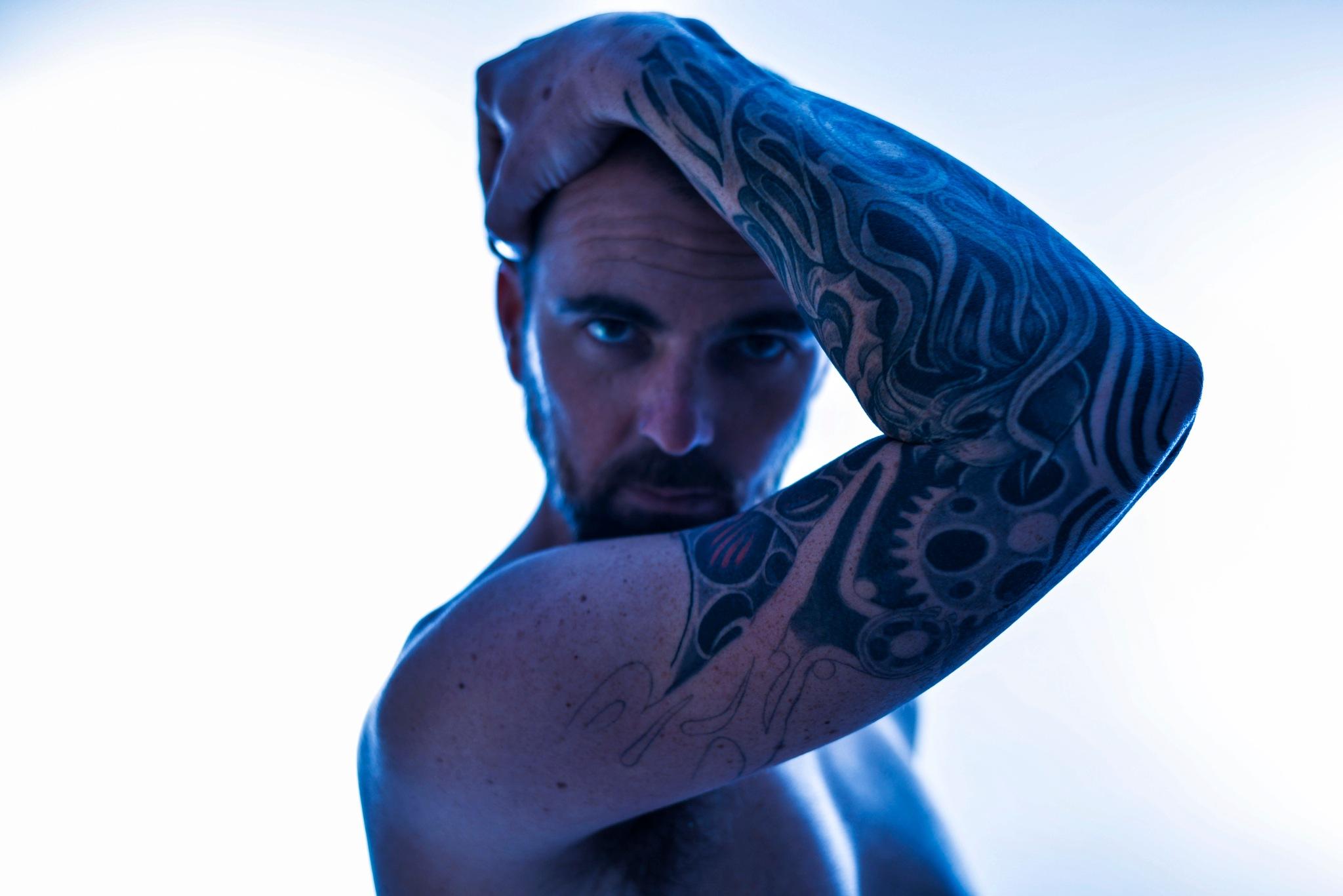 Tatuaje by Curro Medina