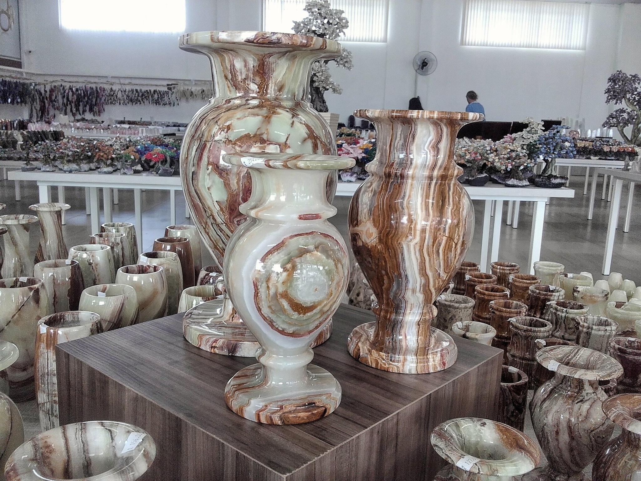 Os Vasos... by Alexandre