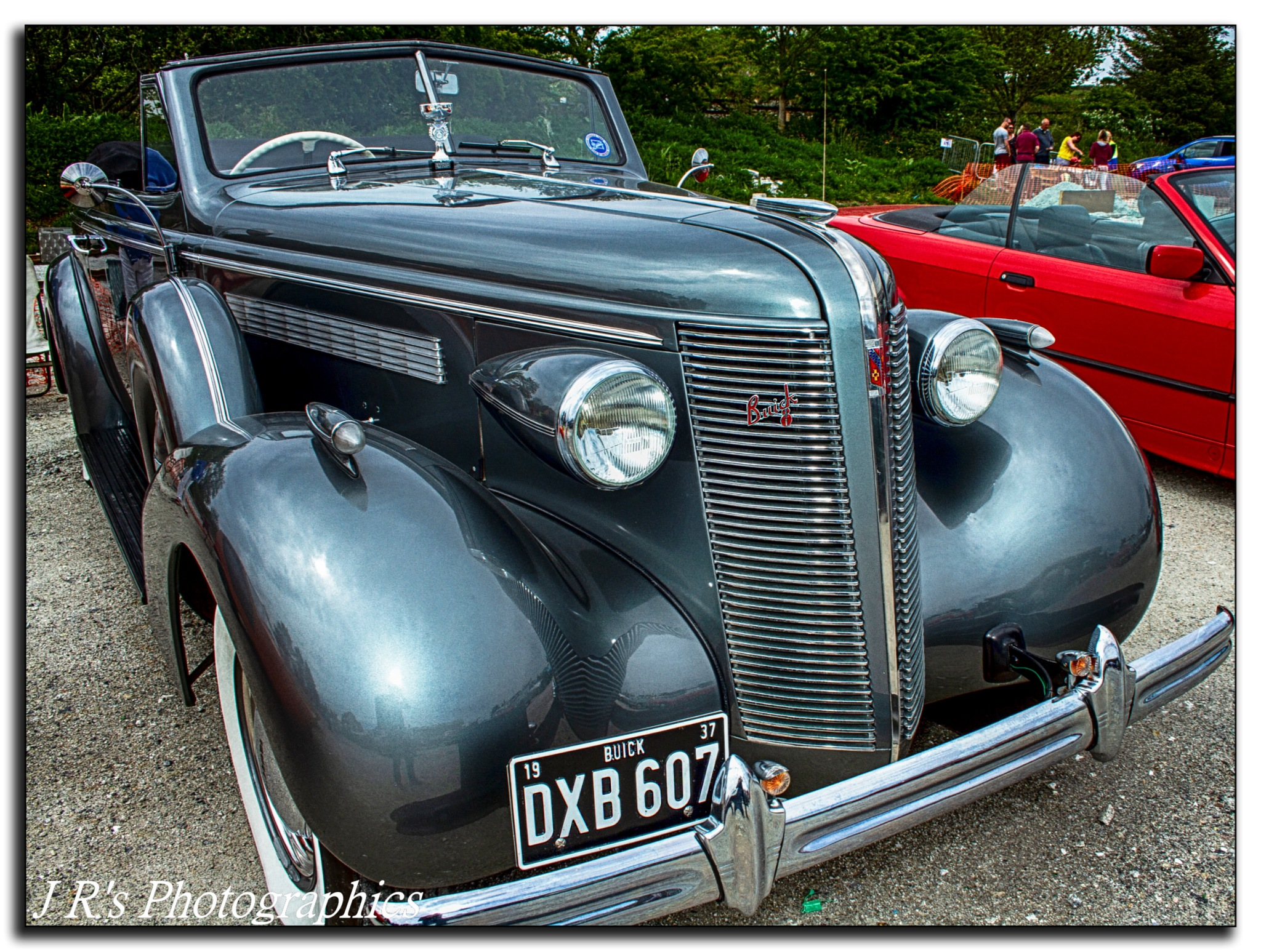 1937 Buick by johnrichards1466