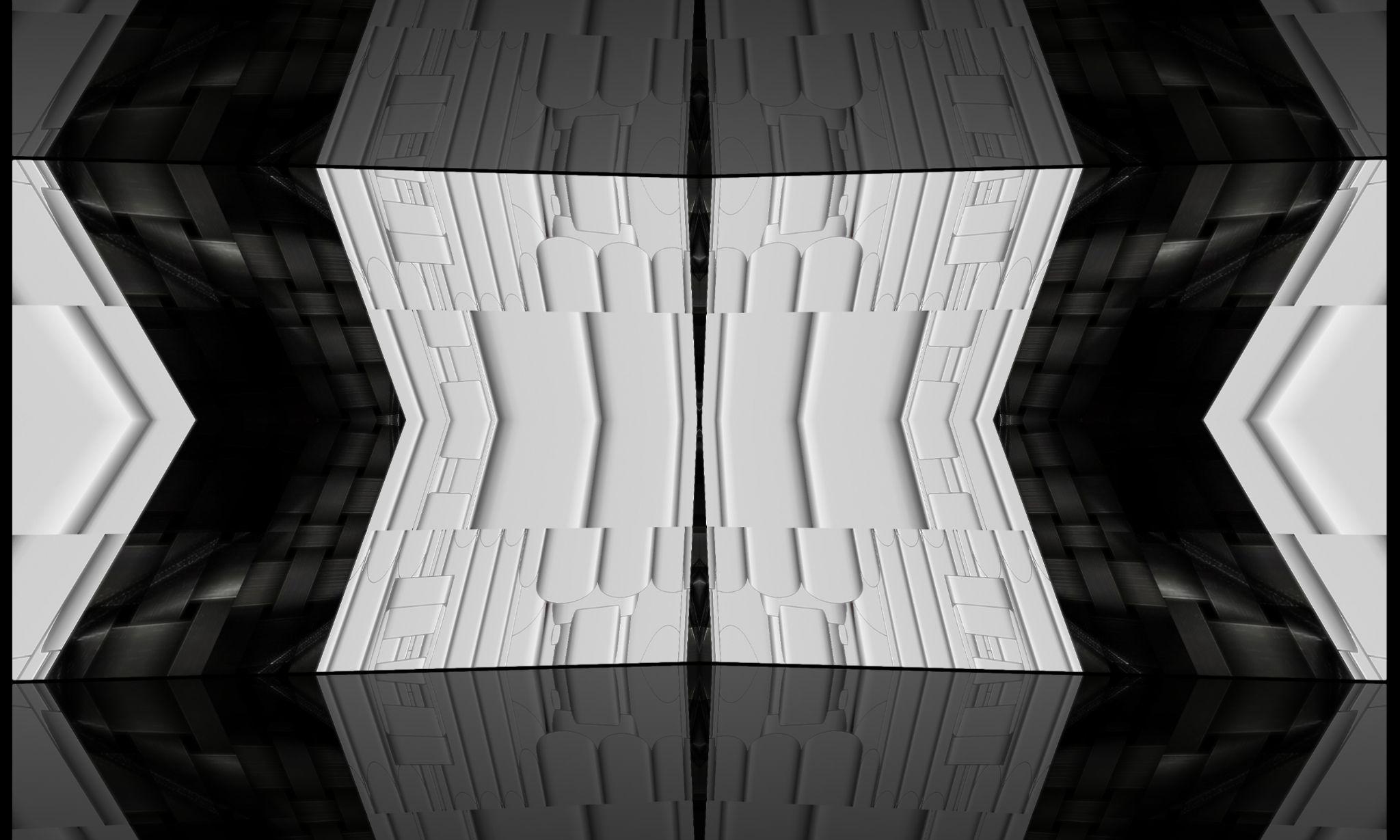 metal floor plan metal weave overlay old back ground WORLD by AngeliqueH