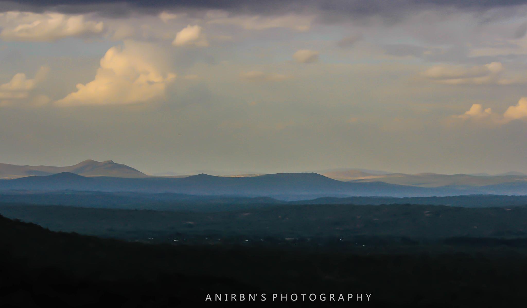 NILGIRIS by Anirban Banerjee