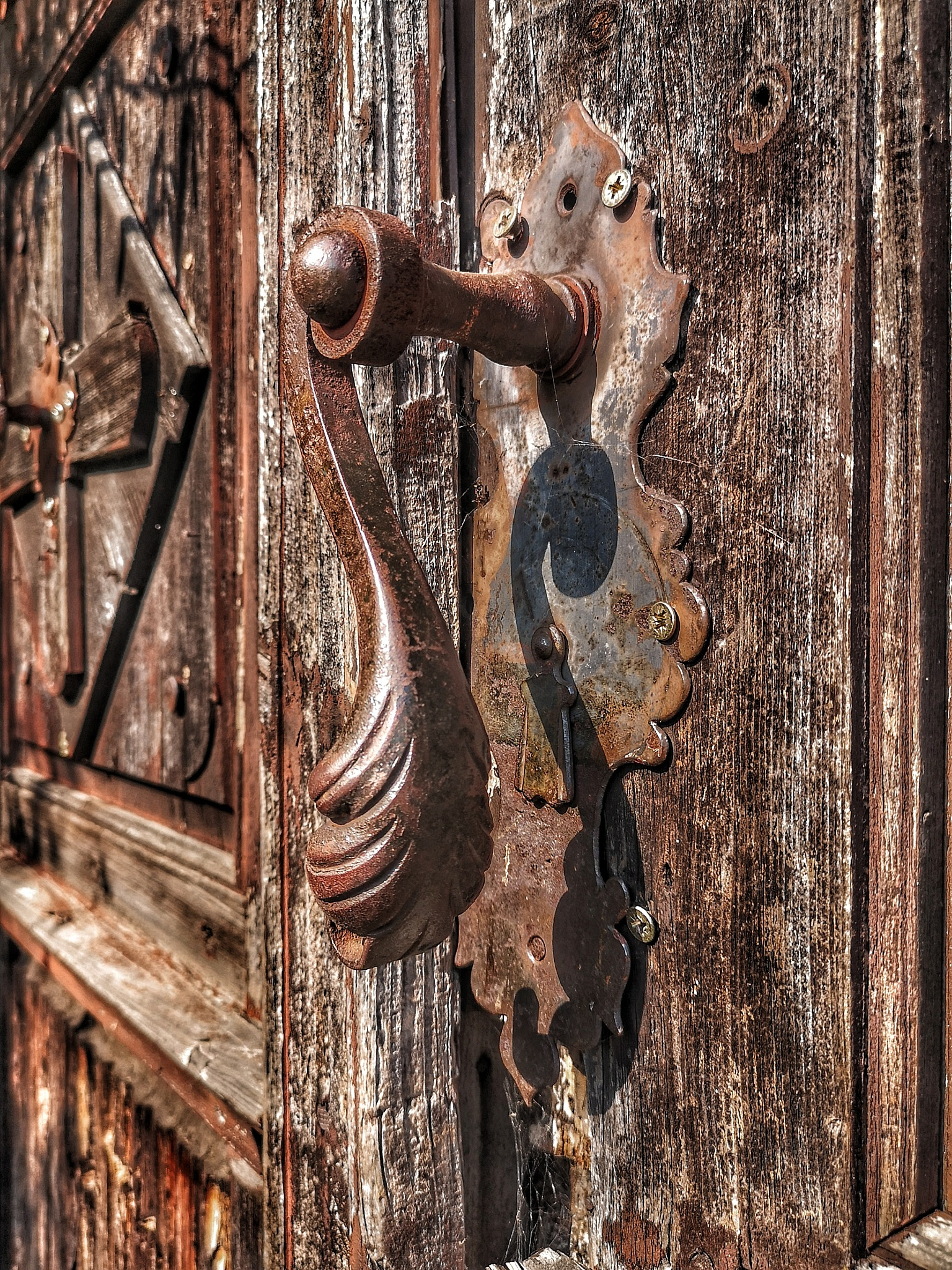 Closed by Katalin Fekete