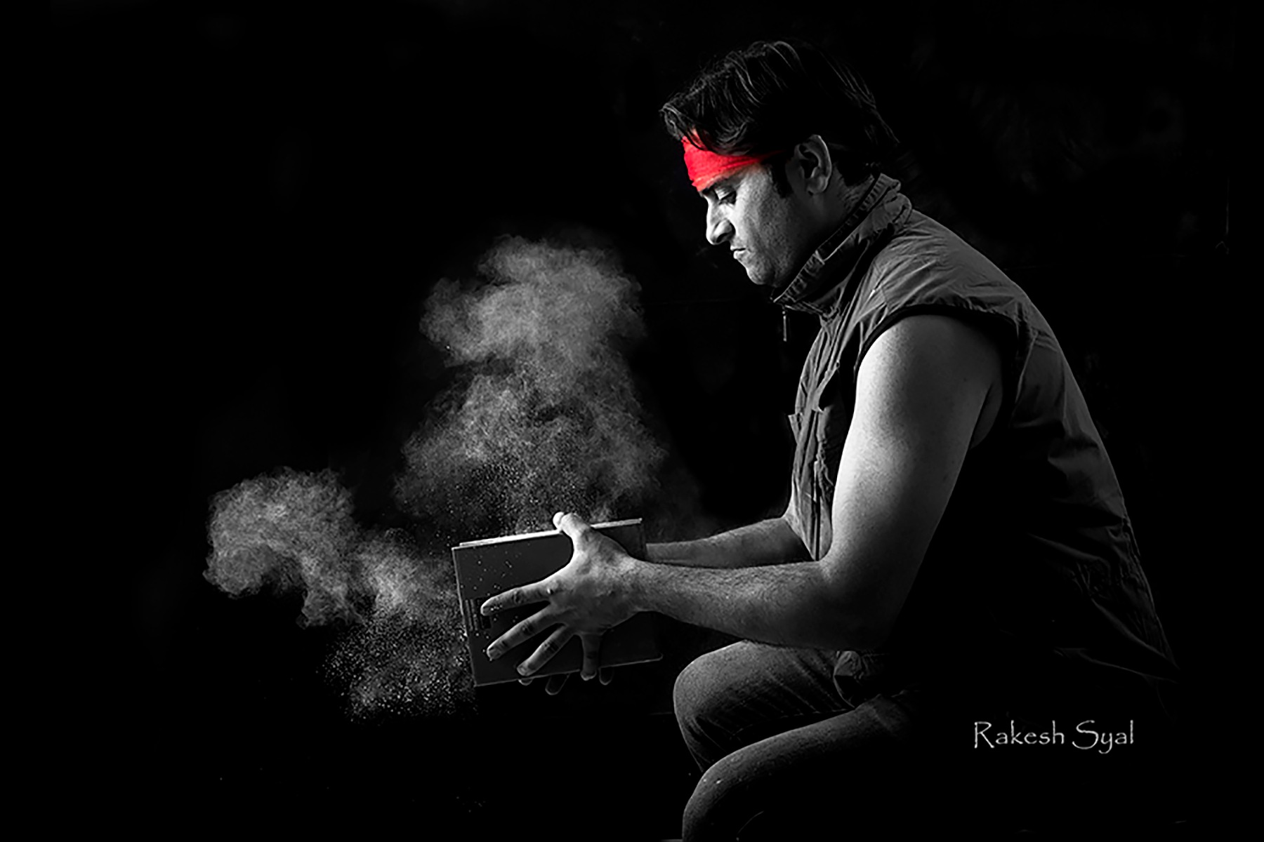 FORCE 10 by Rakesh Syal