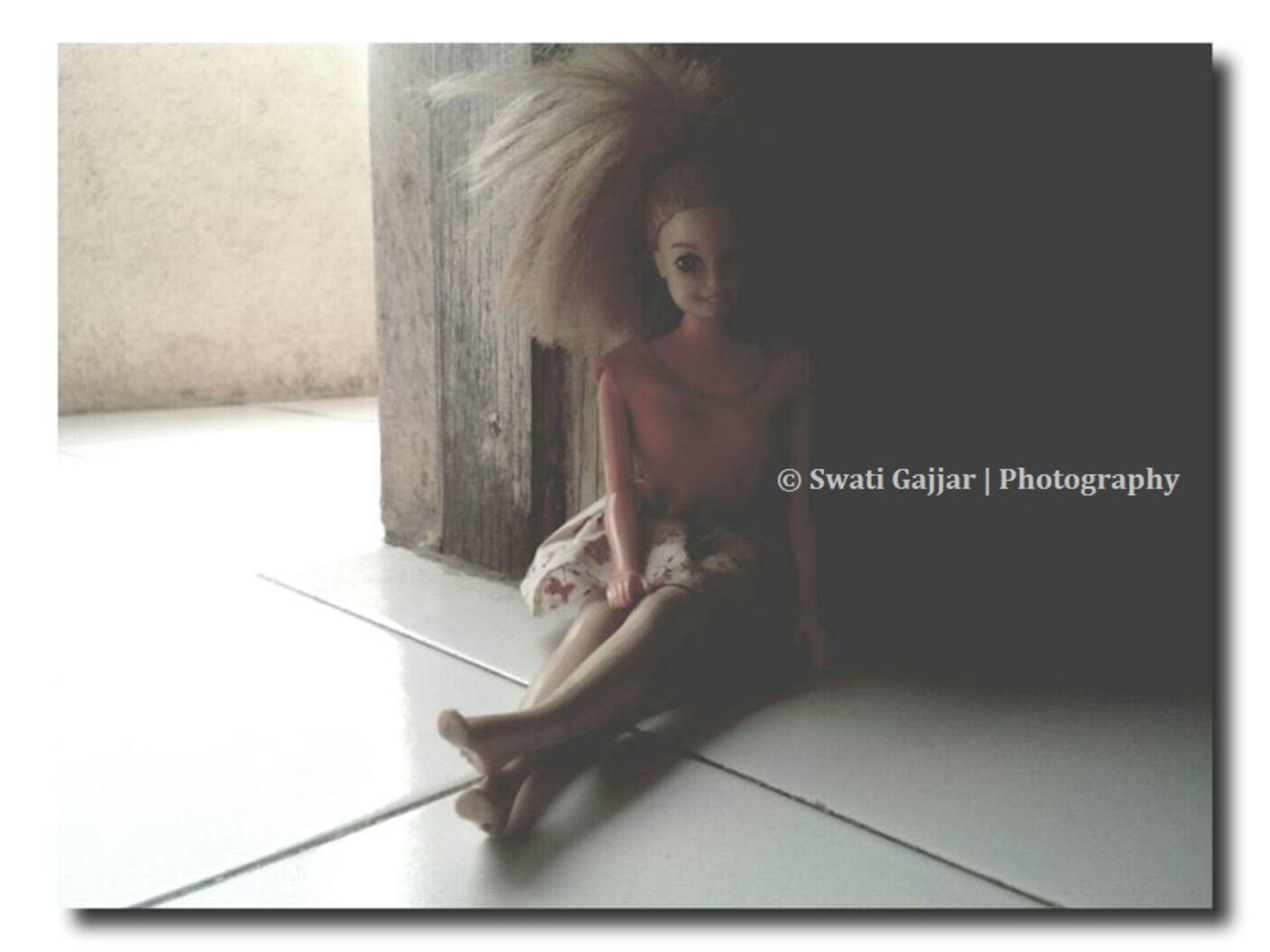 Beautiful Barbie... by Swati_Studios