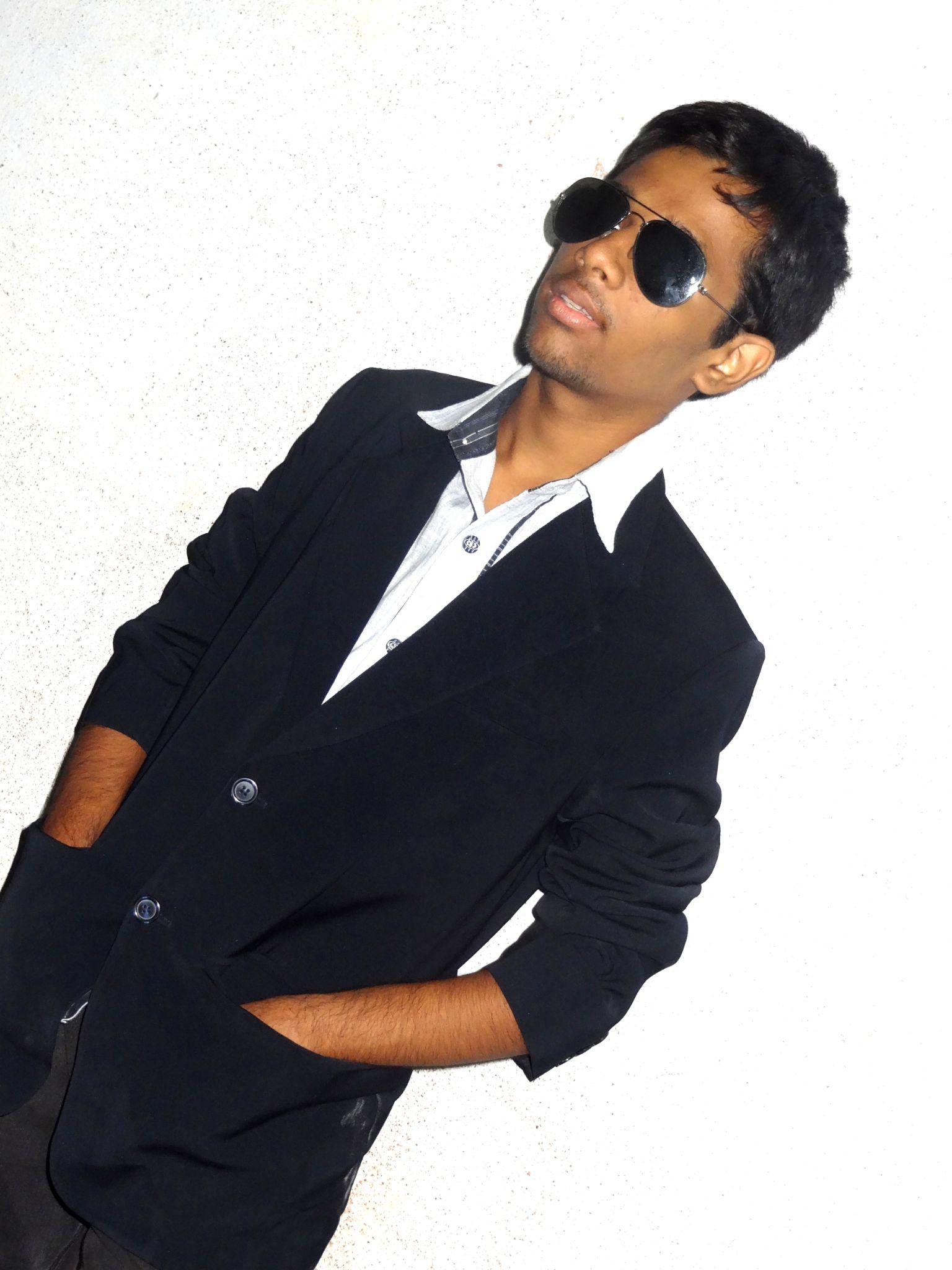 my bro by Akash Pithadiya