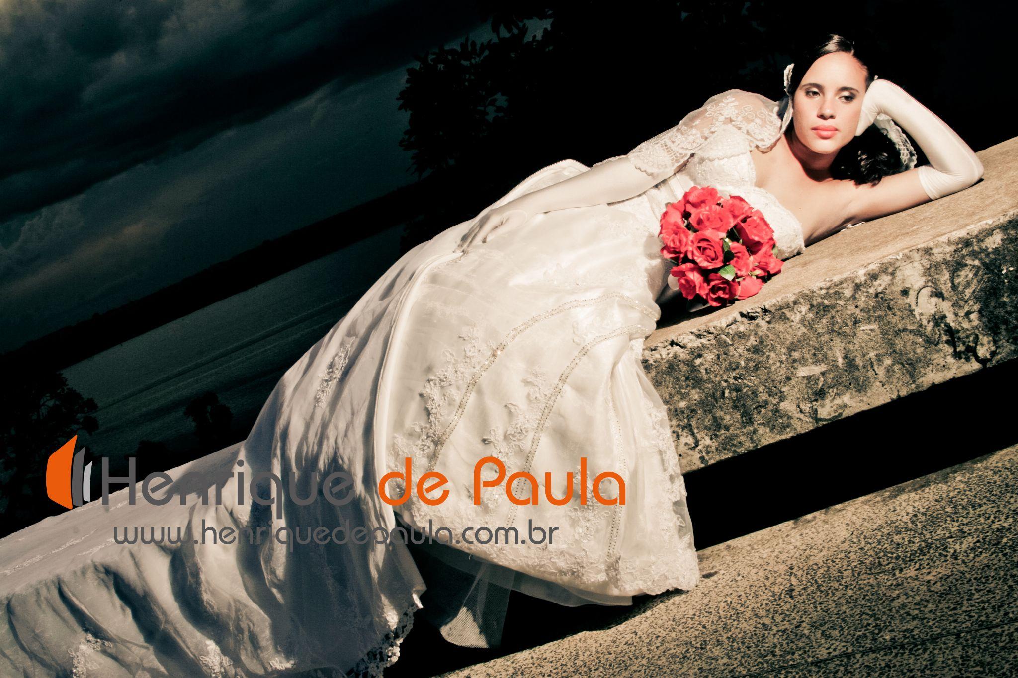 Alyne Prévia Noiva 259 by Henrique De Paula Araújo