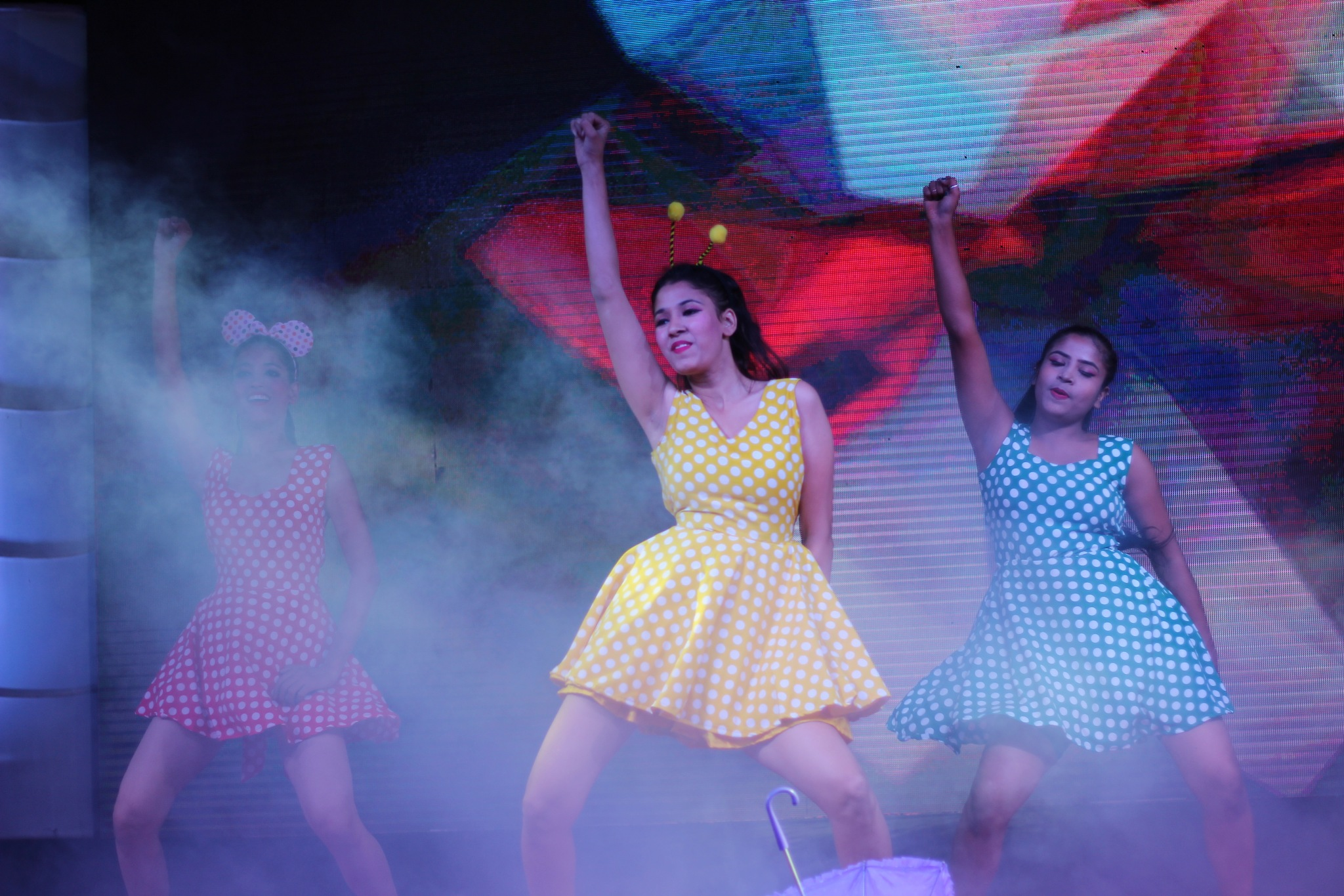 dancing diva by VJ Ankush