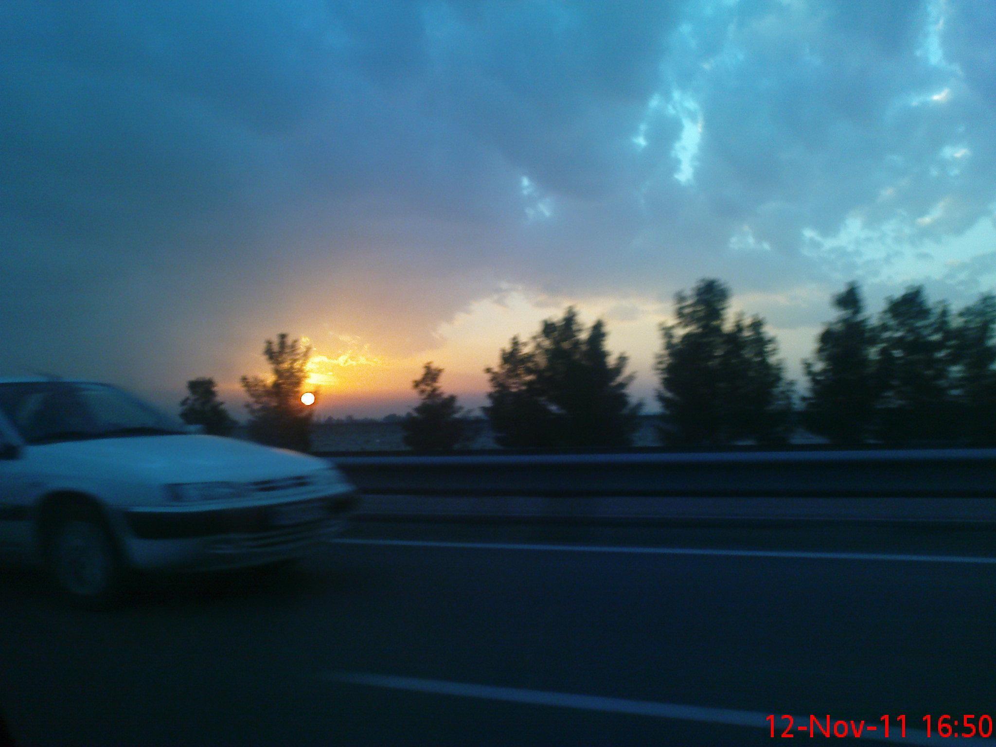 Photo in Random #sunset #view