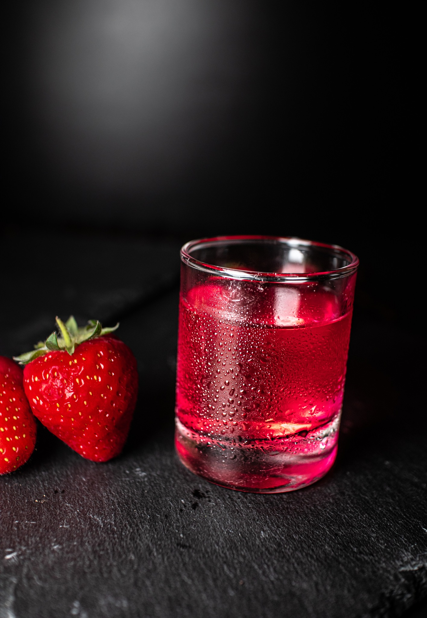 shot product / drink photography by Cameron Glenwright