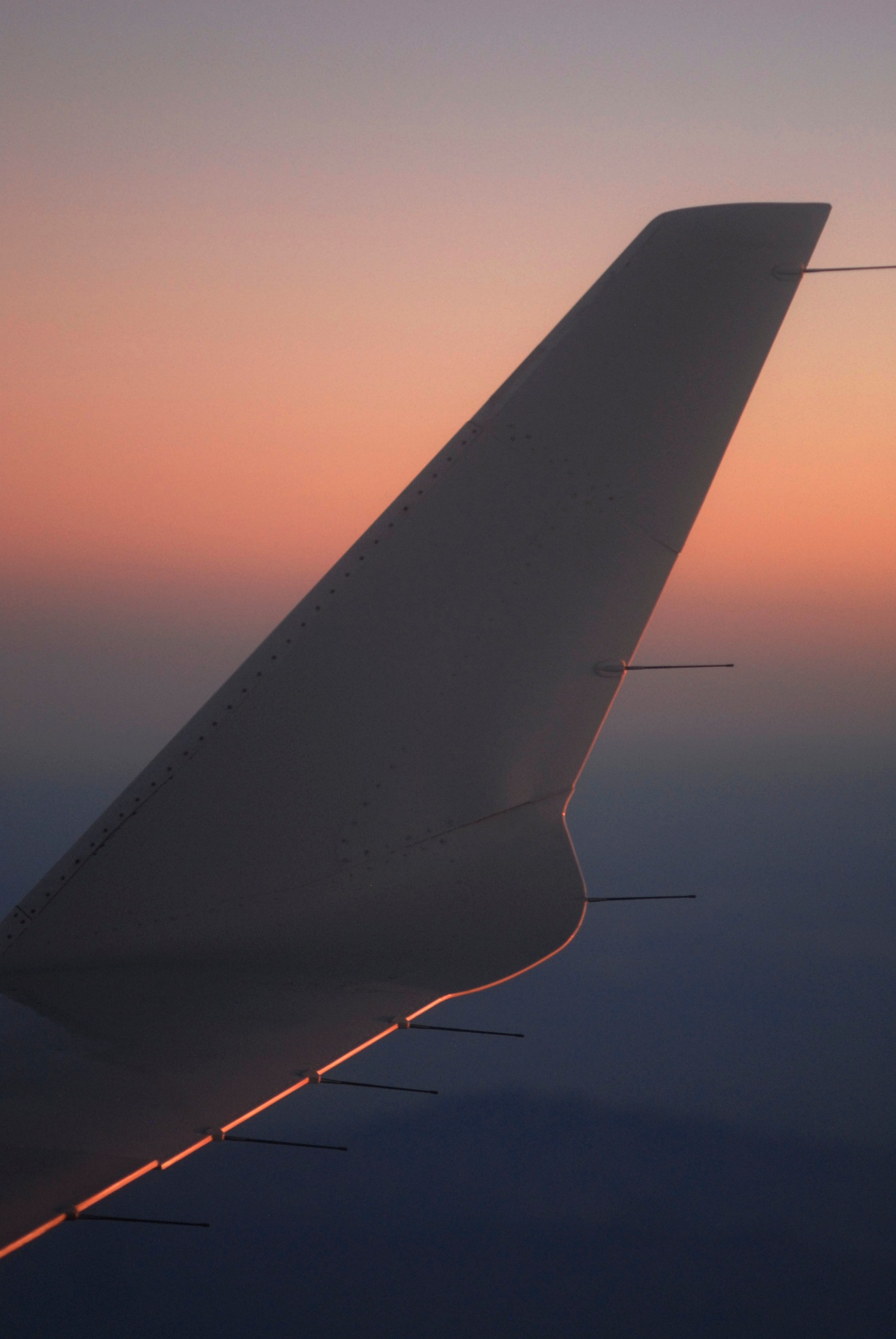 Sunrise over Arizona by David Garcia
