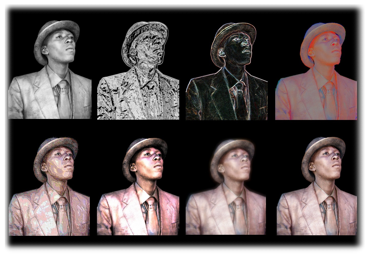 Radical Transformation  by Lambert  ( Bertie ) Fick