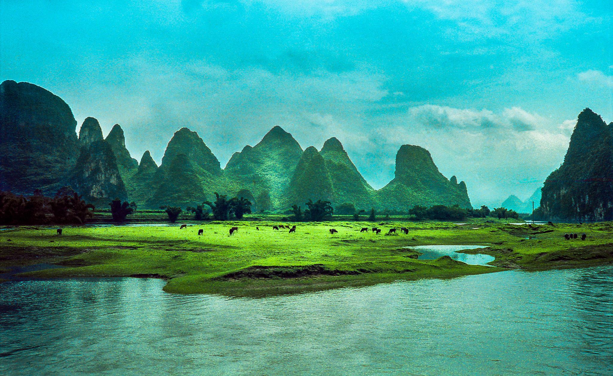 Suzhou, China by Pete Hendley Photography